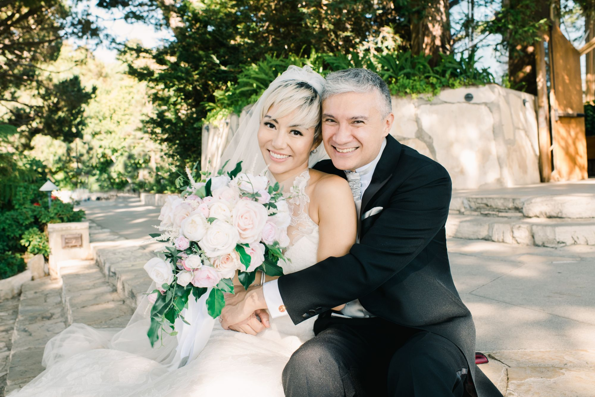 Real Weddings: Inside Antony Szeto and JuJu Chan's Wedding