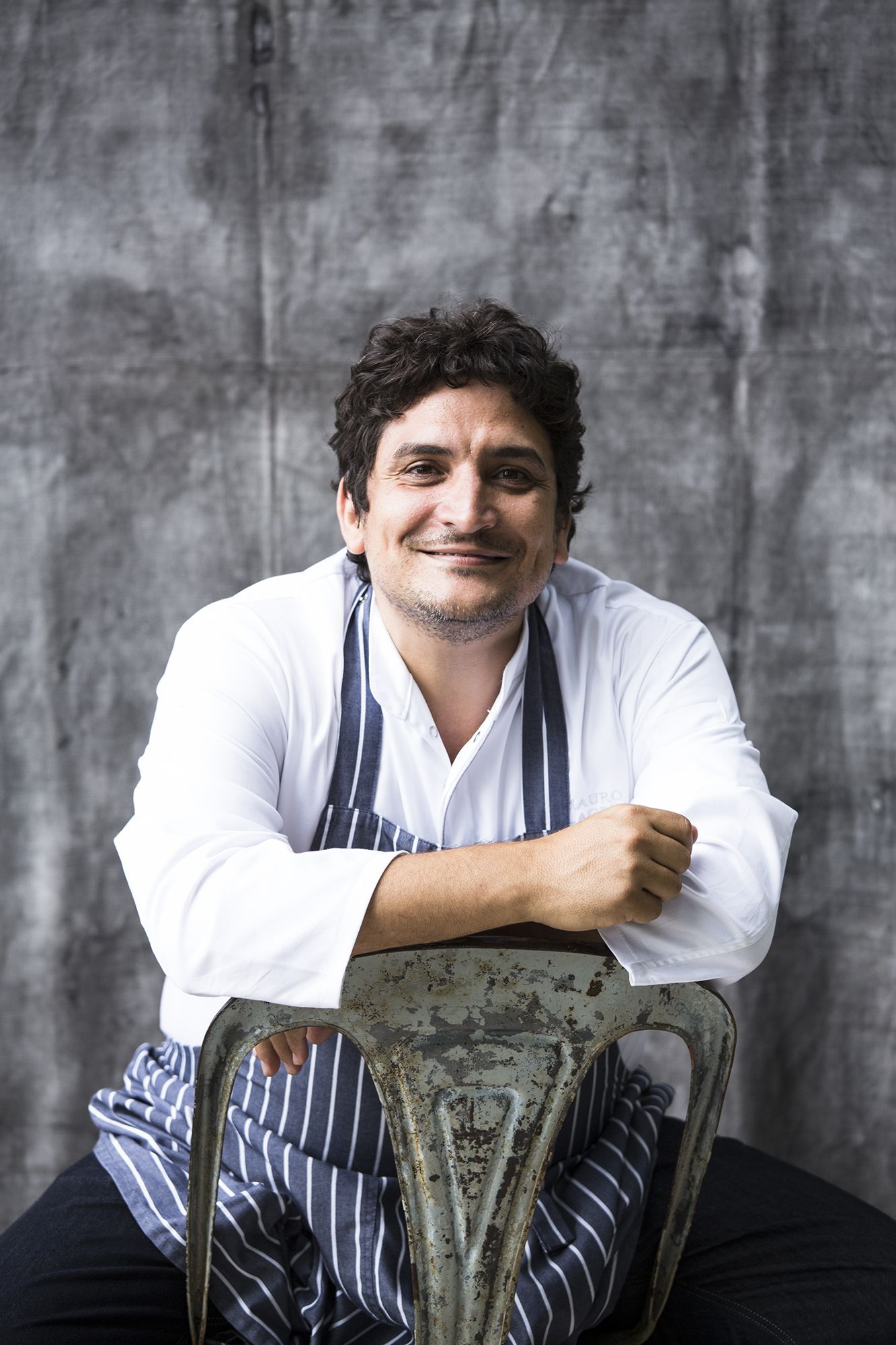 A Moment With Chef Mauro Colagreco Of Mirazur, The World's Best Restaurant
