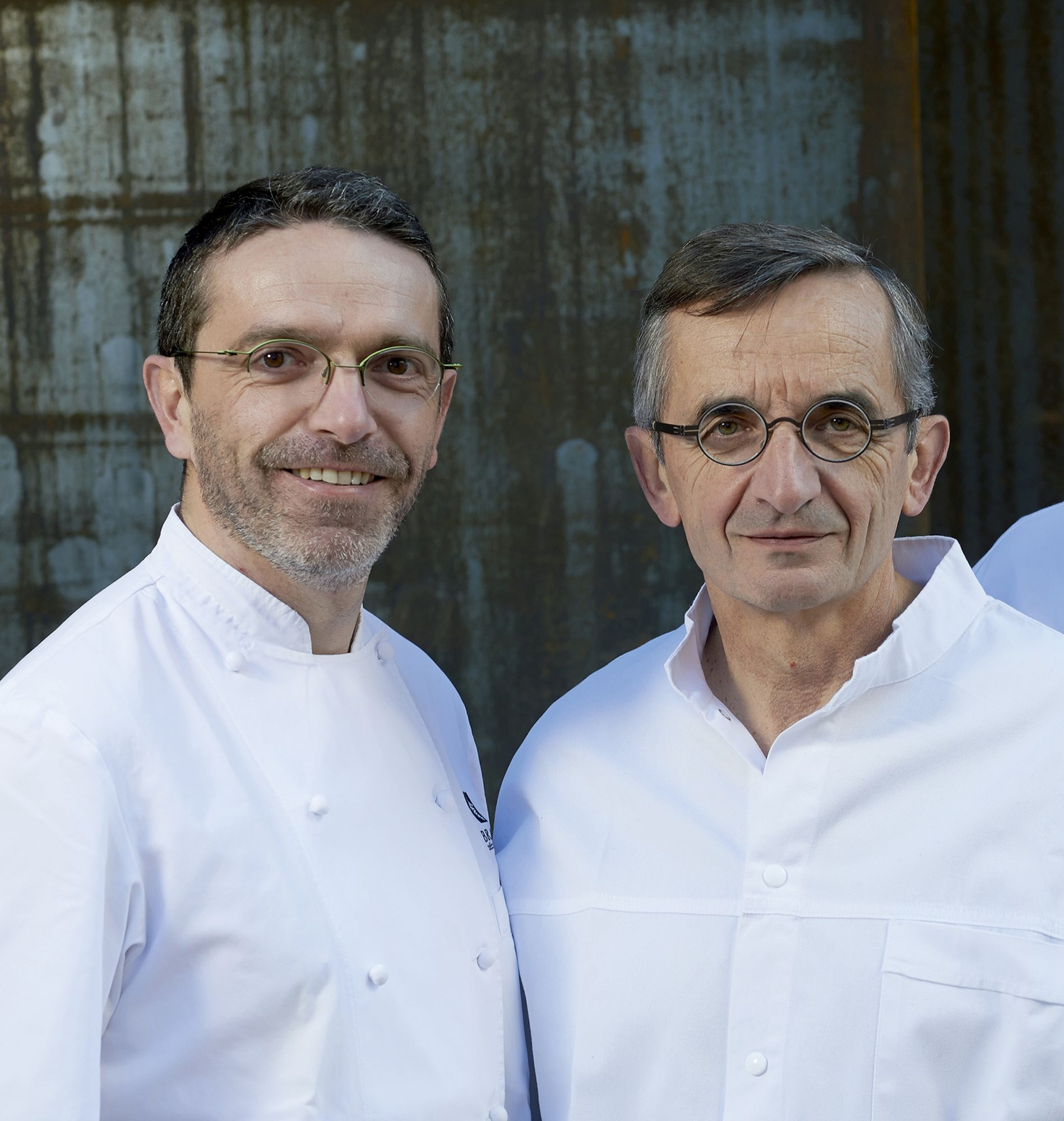 Culinary Masterminds Michel And Sébastien Bras On How They Tell Stories With The Food They Cook