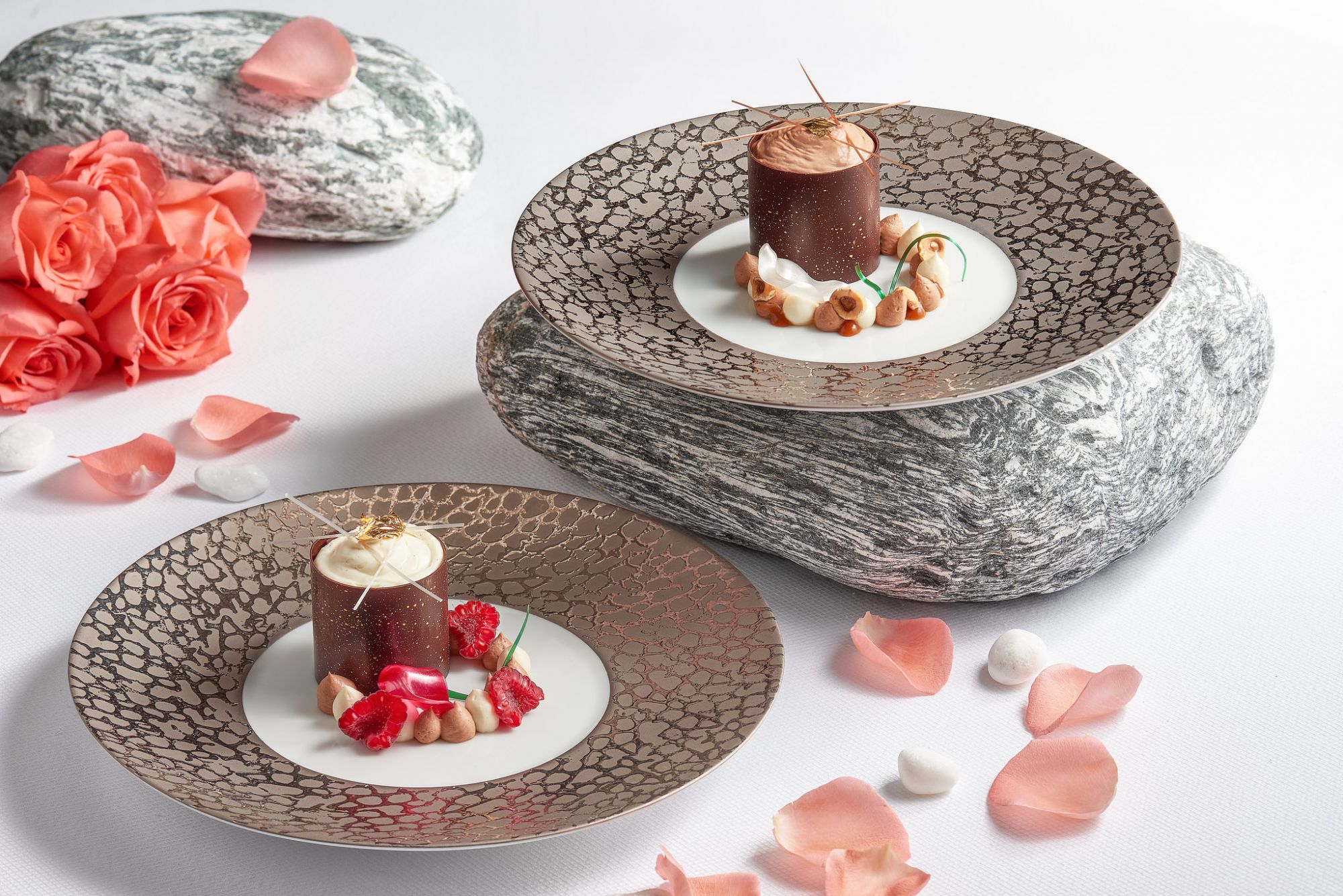 Valentine's Day 2020: Romantic Dinners In Hong Kong To Impress Your Date