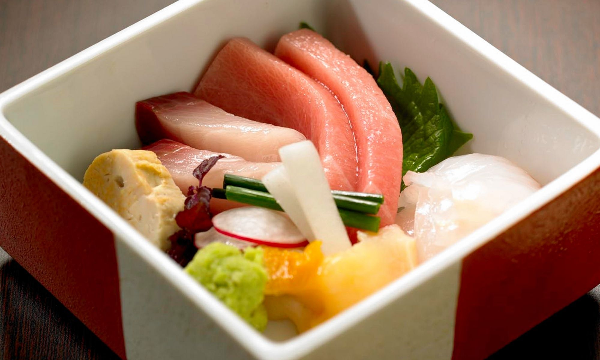 Shikigiku Japanese Restaurant Welcomes Spring With Seasonal Delicacies