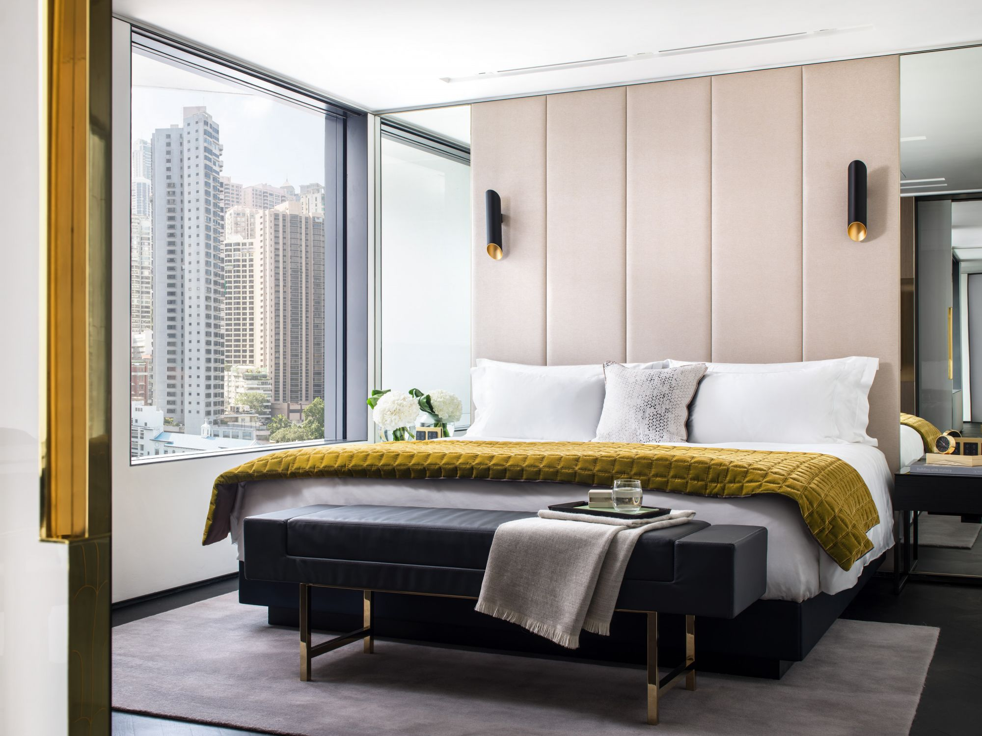 Valentine's Day 2020: 5 Romantic Staycations To Book In Hong Kong