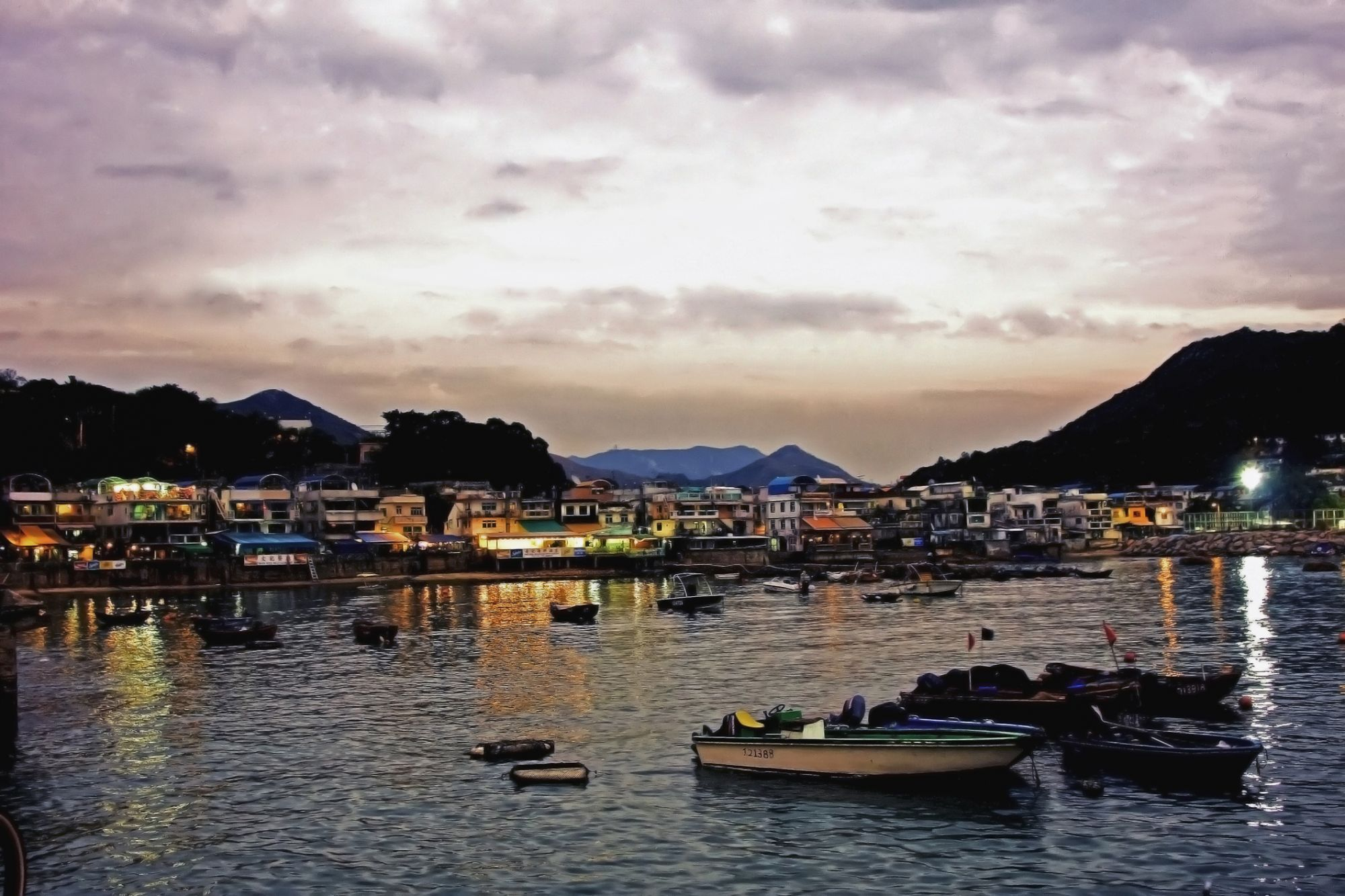 Island Guide: What To Eat, Drink And Do In Cheung Chau