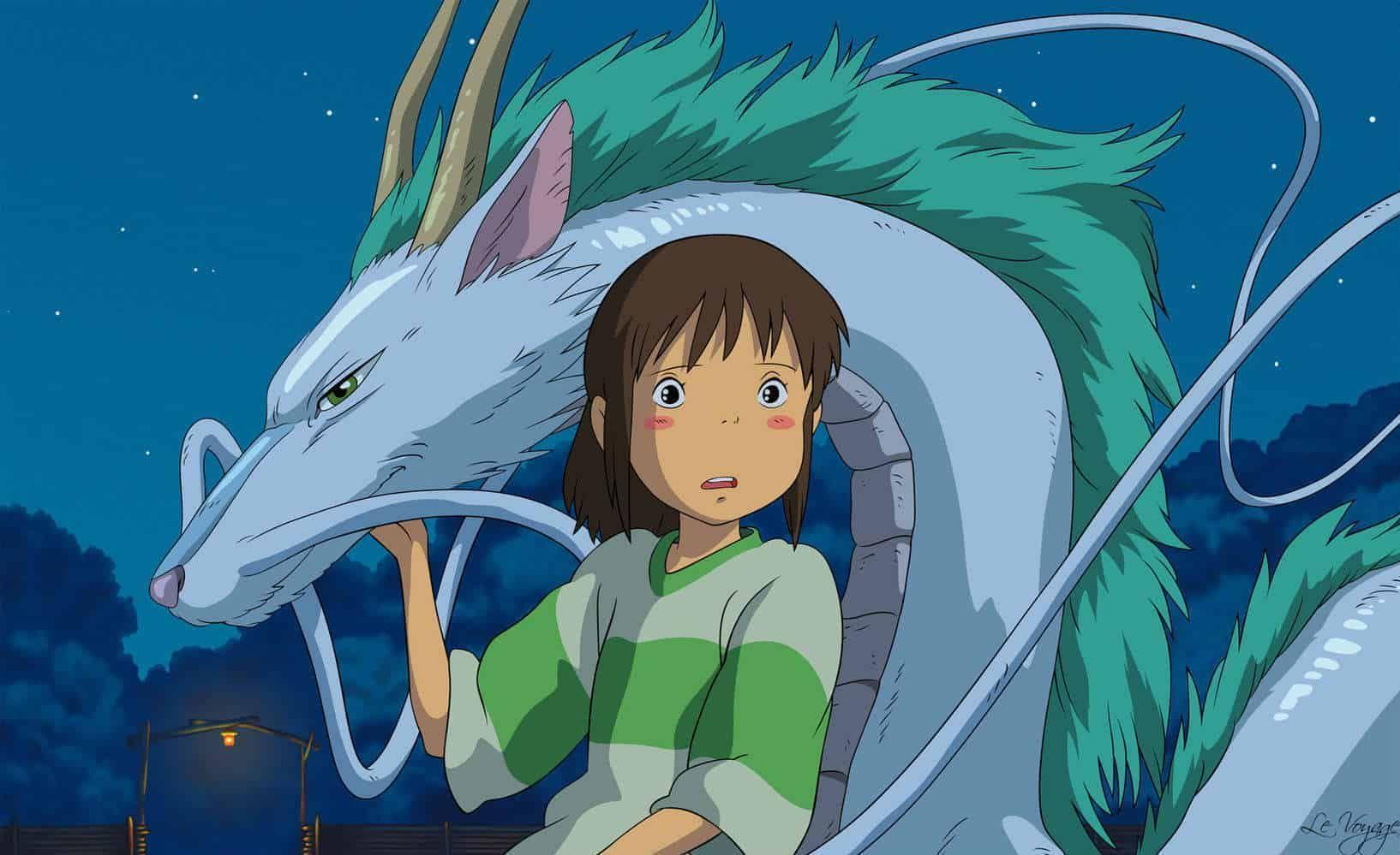Netflix To Stream 21 Studio Ghibli Films Globally Next Month