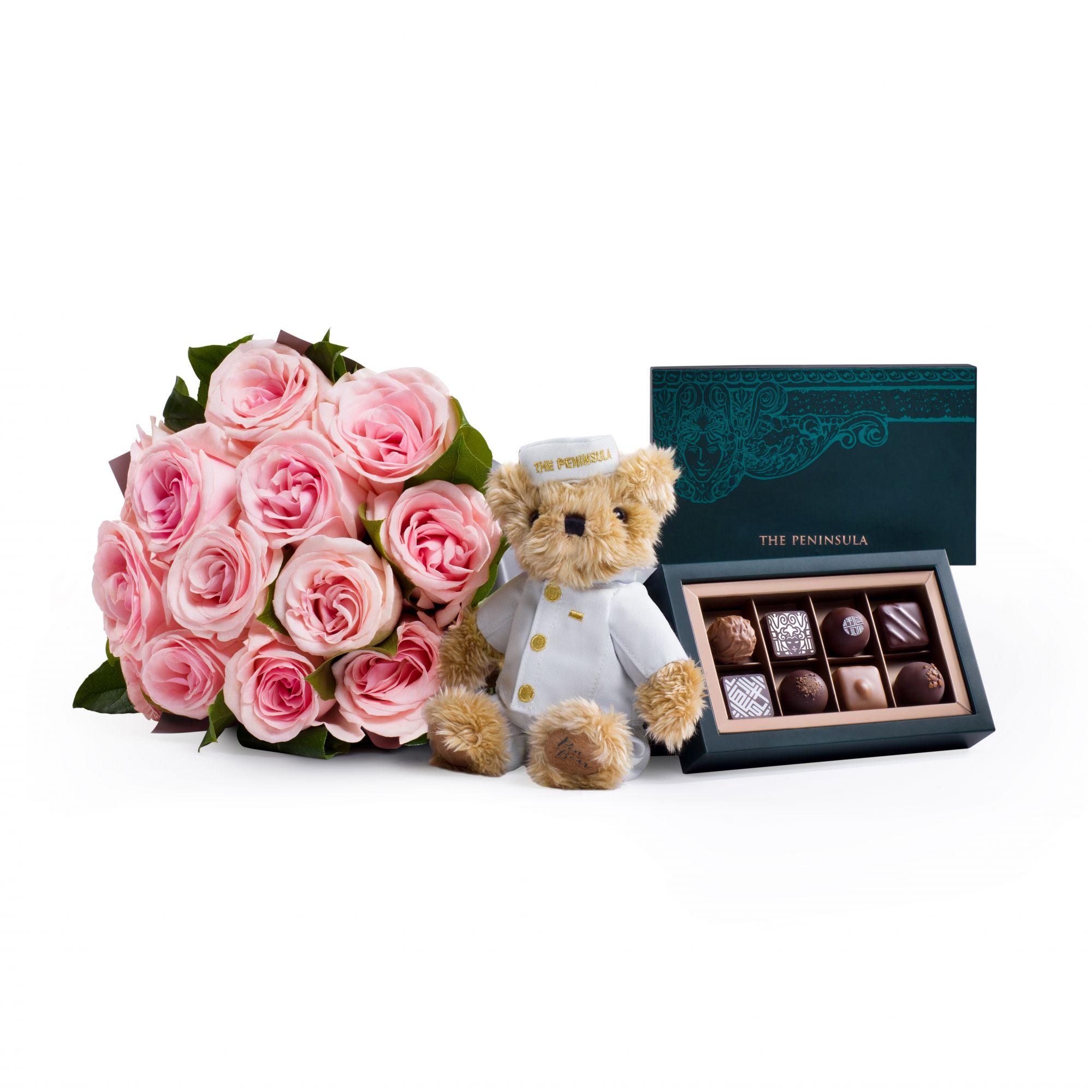 Hong Kong S Best Chocolate Gifts For Valentine S Day 2020 Tatler Hong Kong