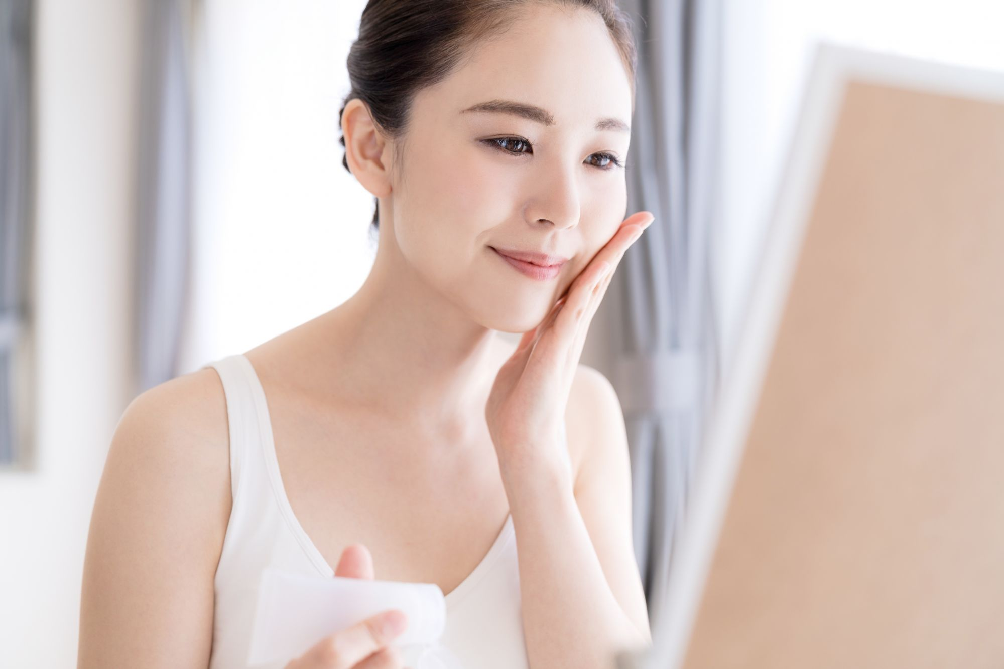 5 Ways To Get Soft Smooth Skin Tatler Hong Kong