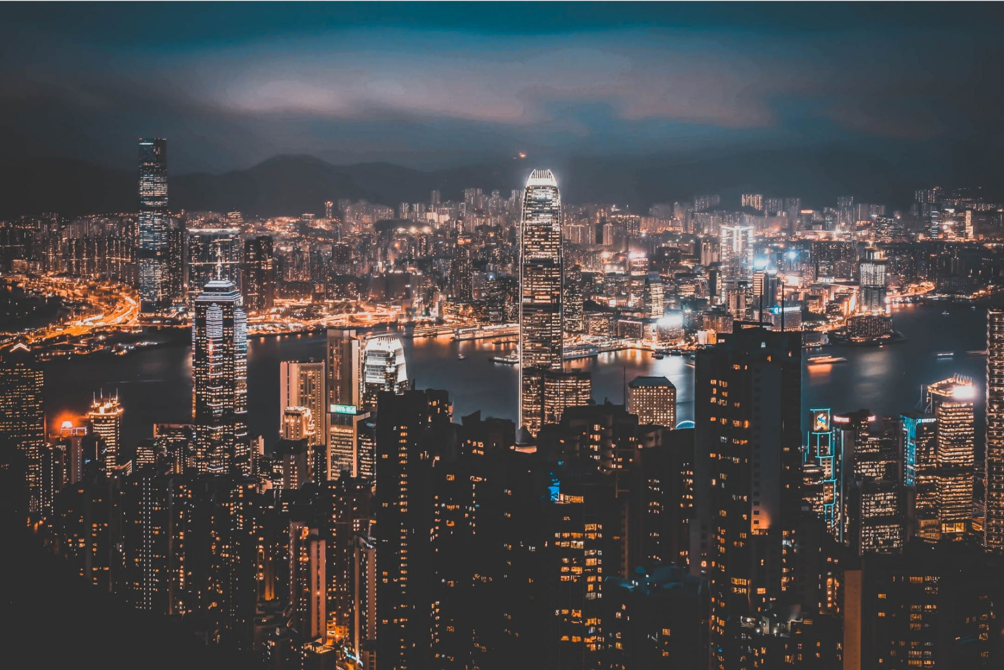 The Tatler Guide To Hong Kong's Neighbourhoods
