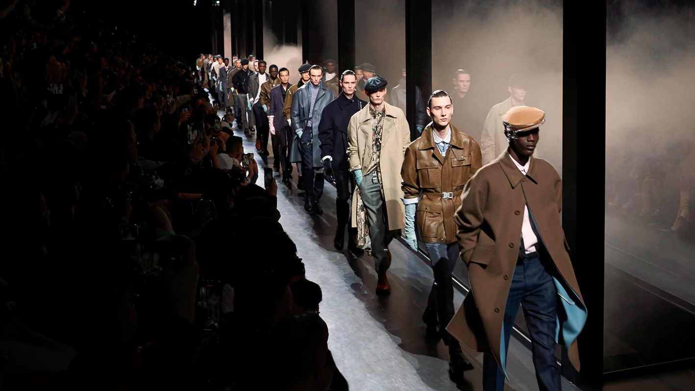 Tatler Reviews: 10 Best Men's Fashion Shows of Fall 2020