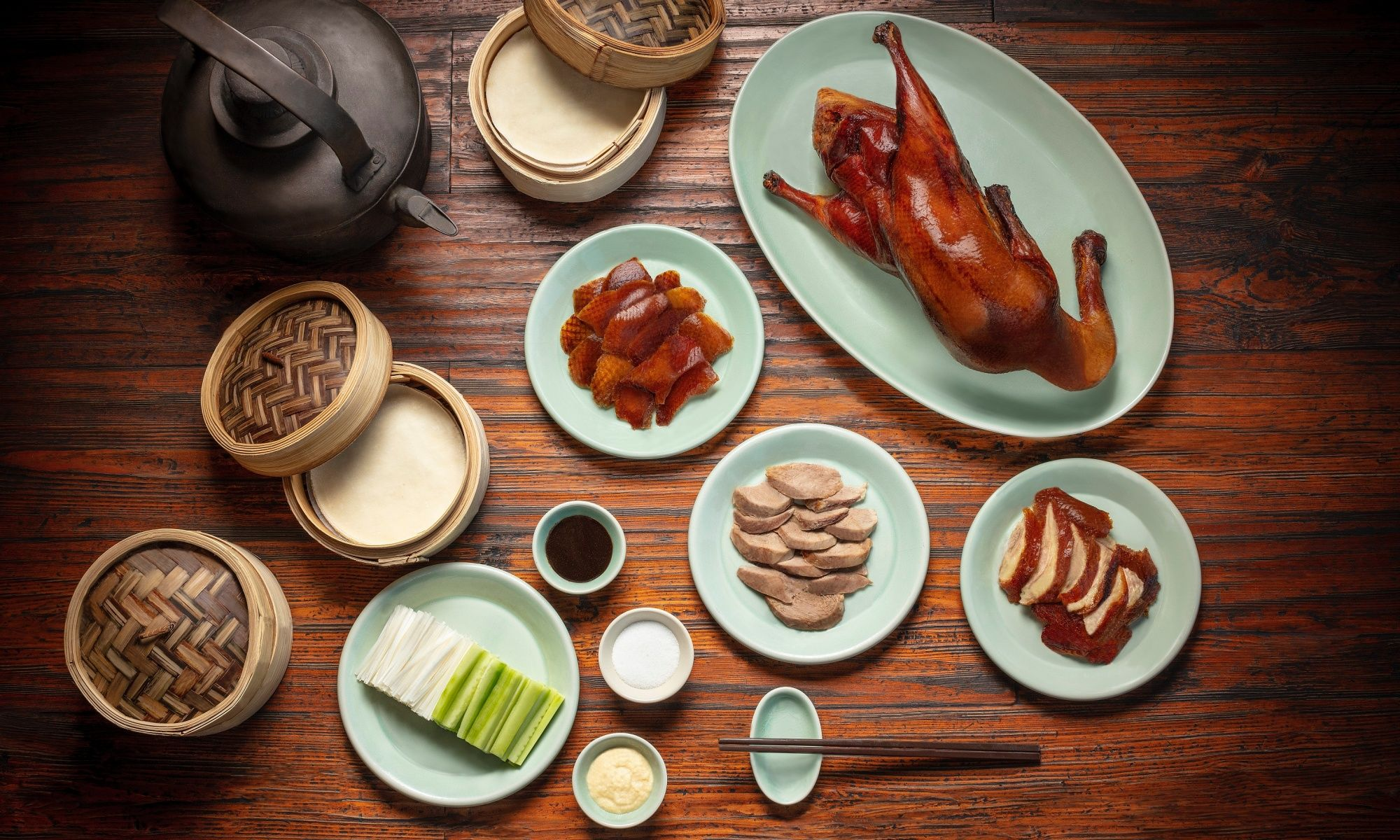Sha Tin 18 restaurant located in the Hyatt Regency, Sha Tin District, Hong Kong