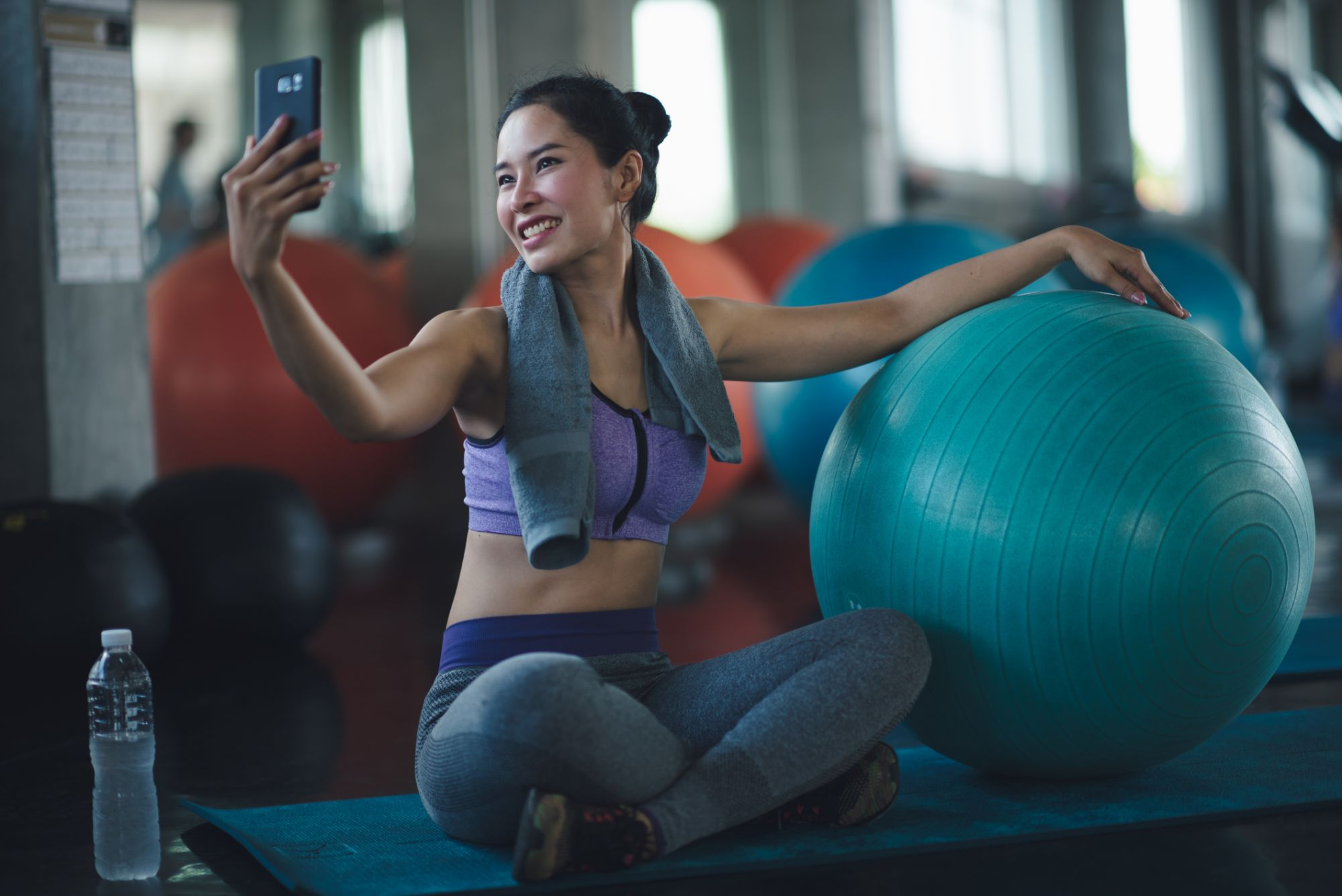 Tatlerapproved The 67 Best Fitness Captions And Quotes For Instagram In 2020 Tatler Hong Kong