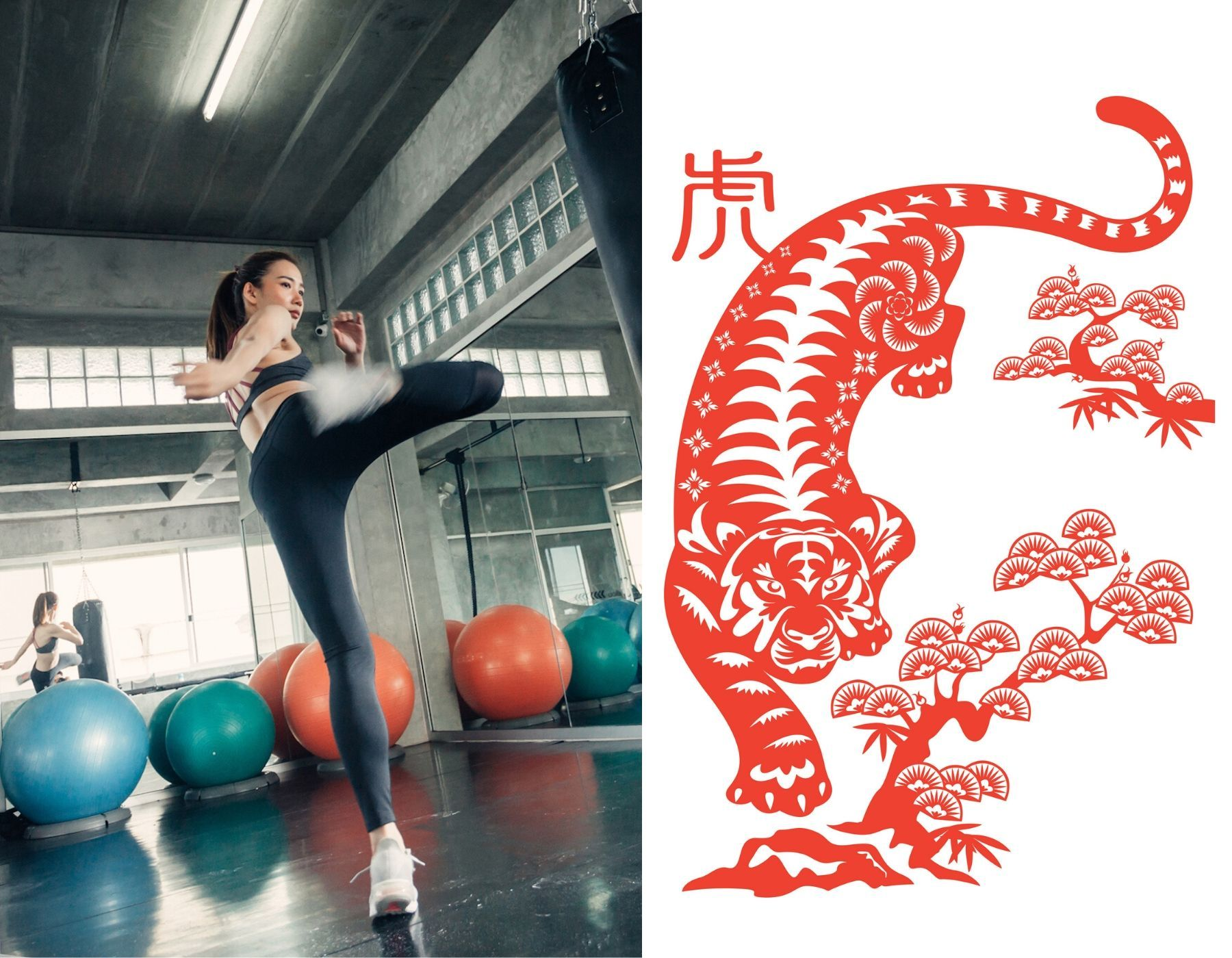 What Kind Of Workout You Should Try In 2020, Based On Your Chinese Zodiac Sign