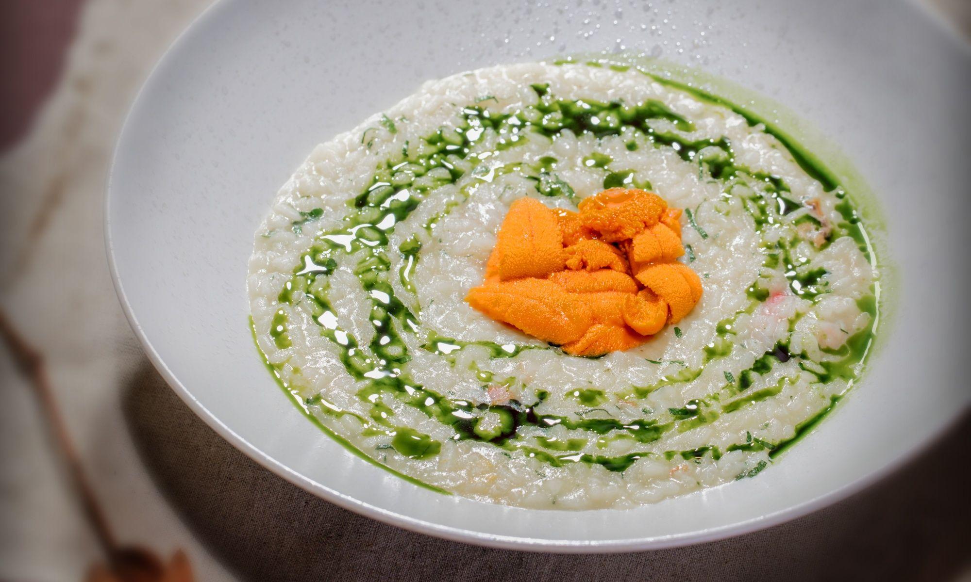 Restaurant Review: Modern European Amelia Needs Better Focus To Make It Big