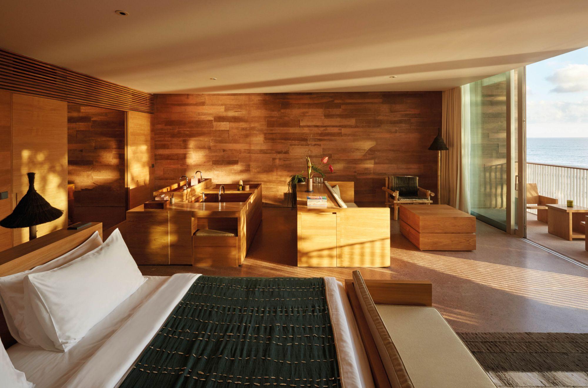 Inside Hotelier Ronald Akili's Desa Potato Head Project—Bali's First Creative Village