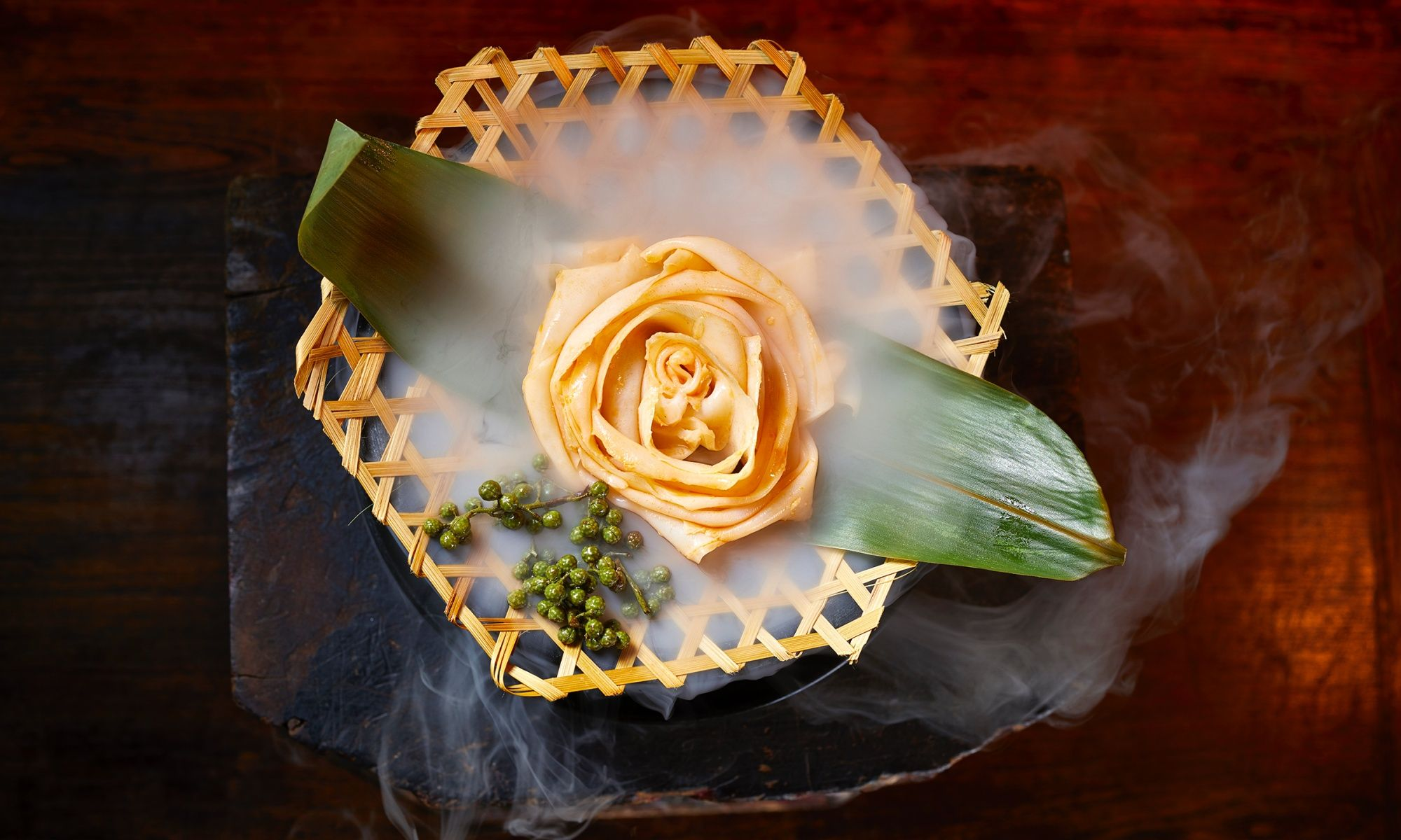 An Intimate Spicy Sichuan Valentine's Day Dinner For Two At Hutong