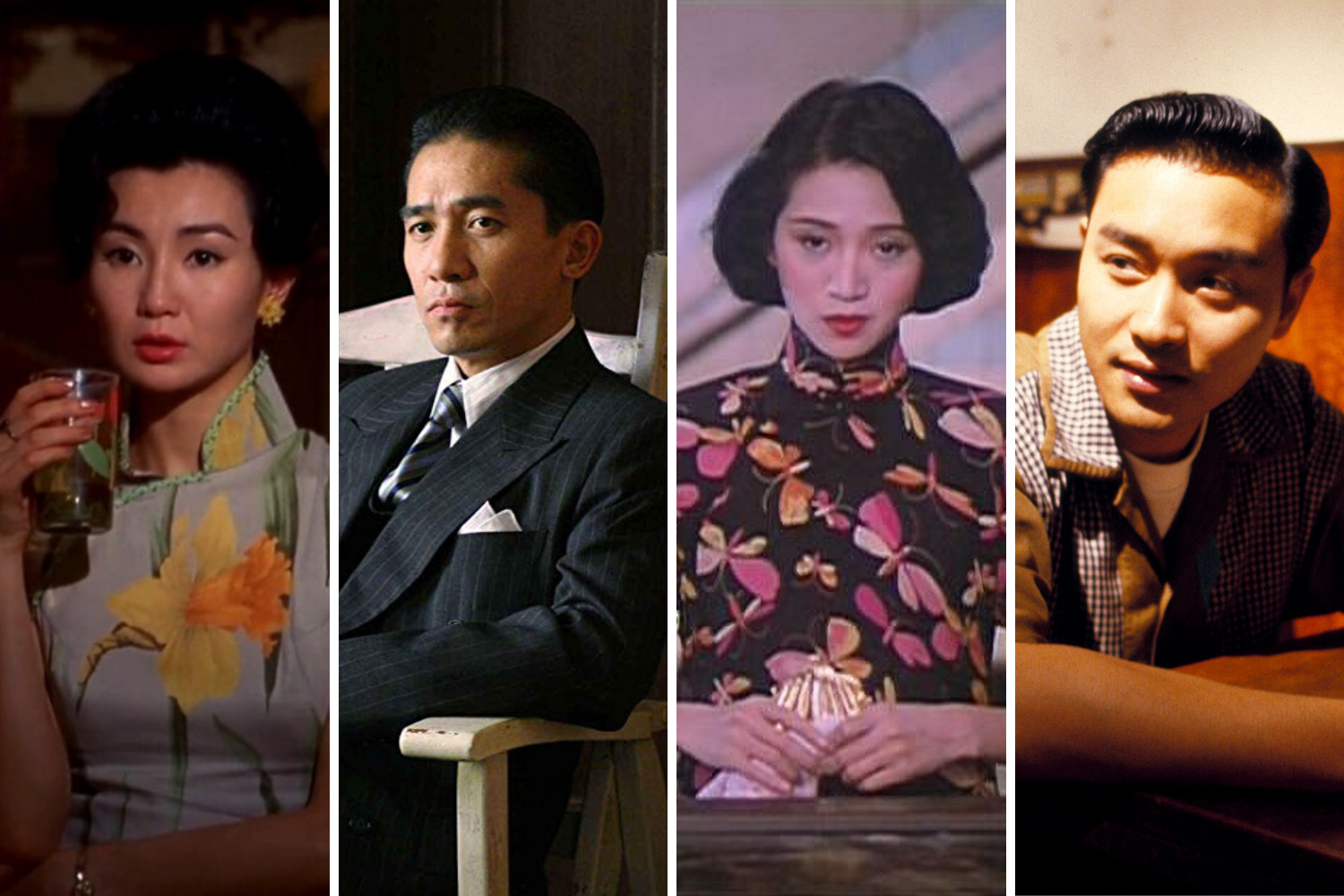 The Most Iconic Hong Kong Actors And Actresses—And All The Classic Local Movies You Should Know About