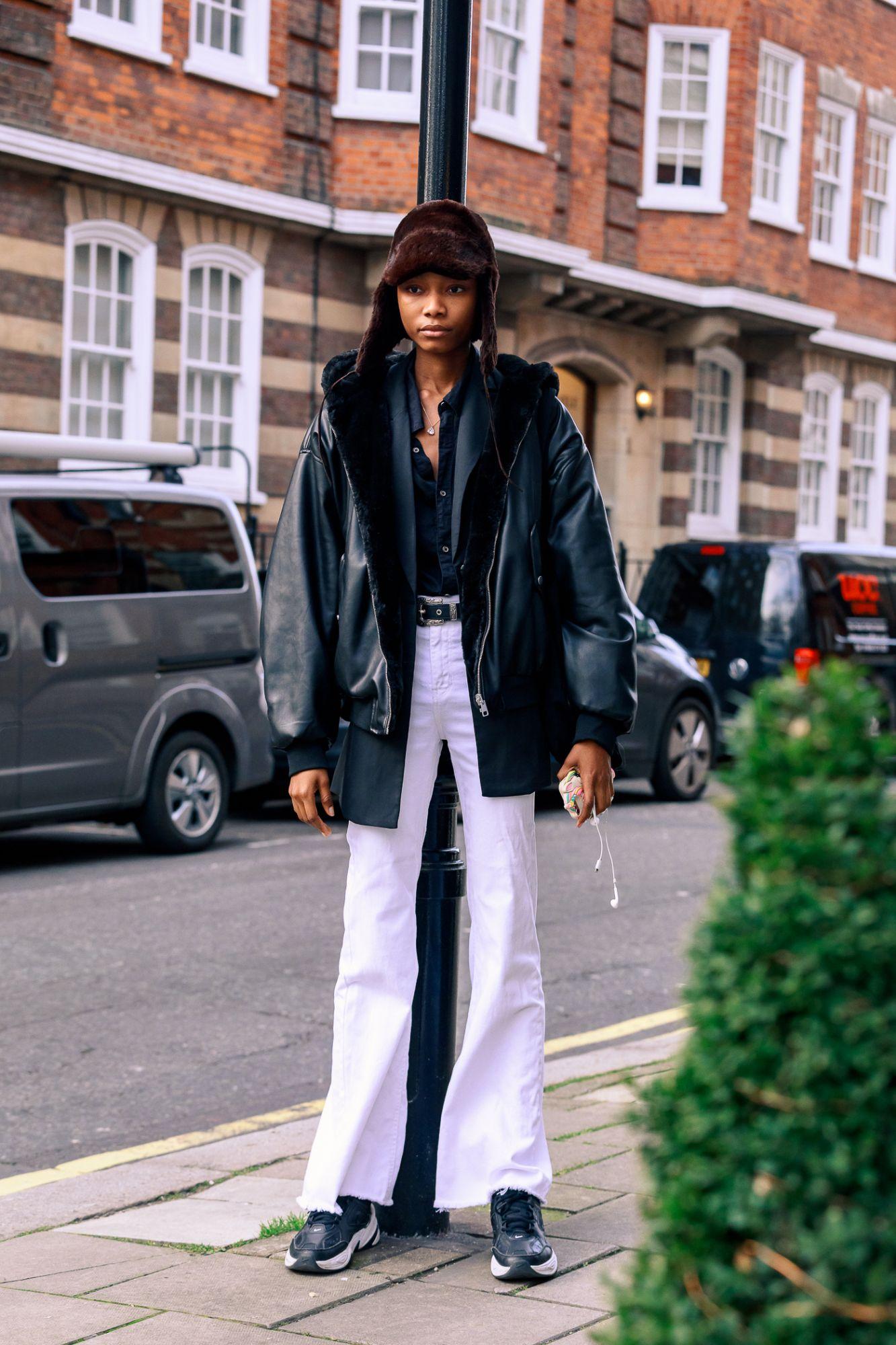 The Best Street Style From London Fashion Week Fall/Winter 2020
