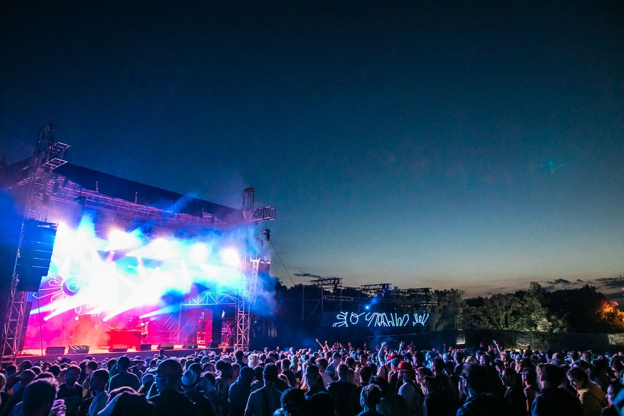 10 of the Best Music Festivals Around the World Worth Travelling For in 2020