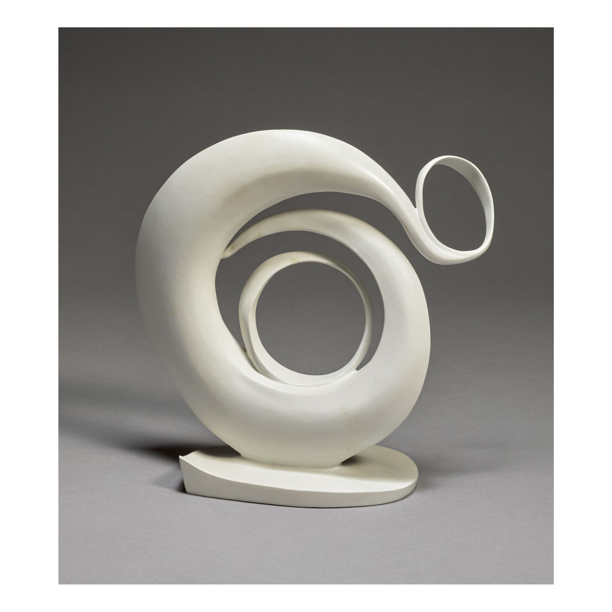 Georgia O'Keeffe's Rare Pottery Works Are Hitting The Auction Block