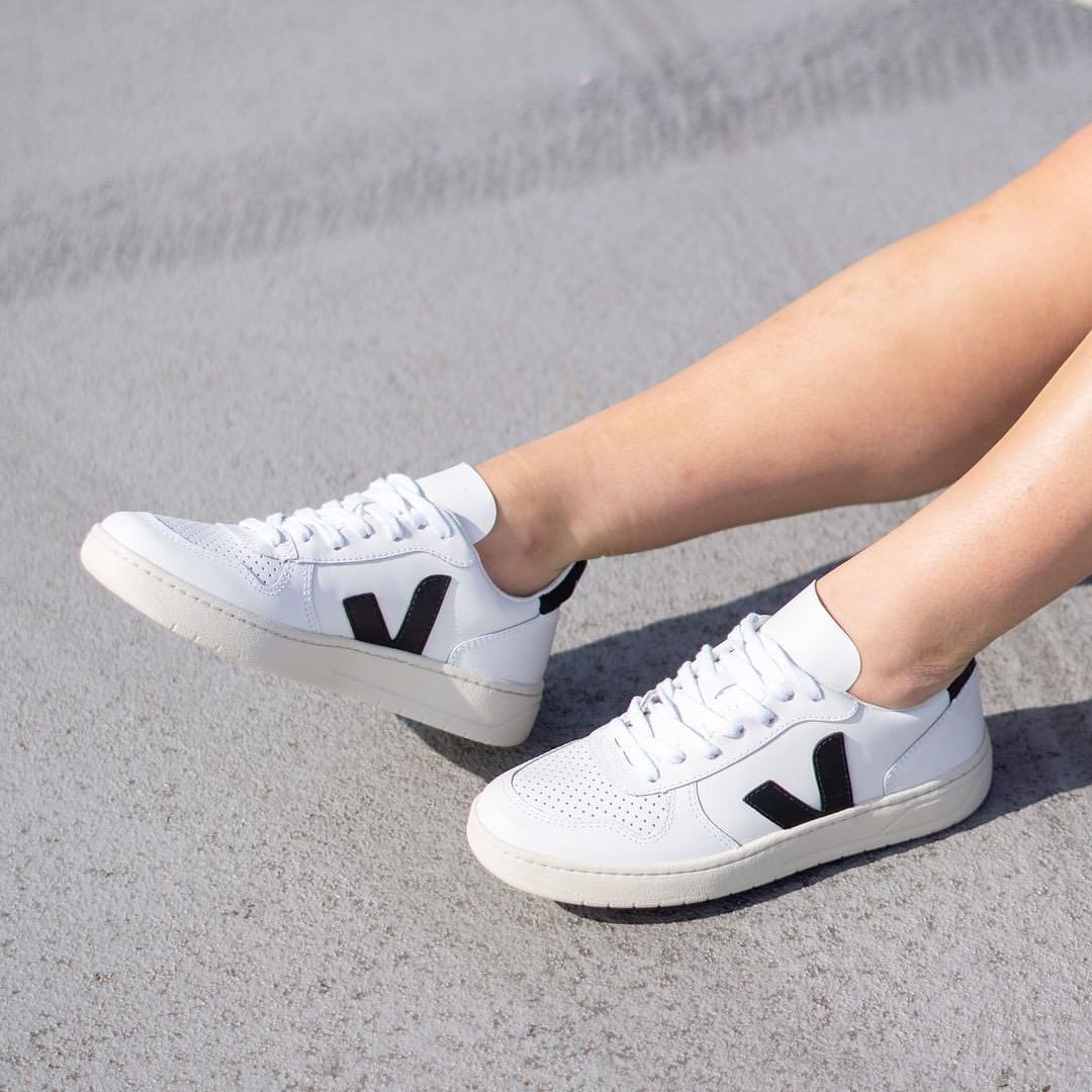 8 Sustainable Sneakers Brands To Wear