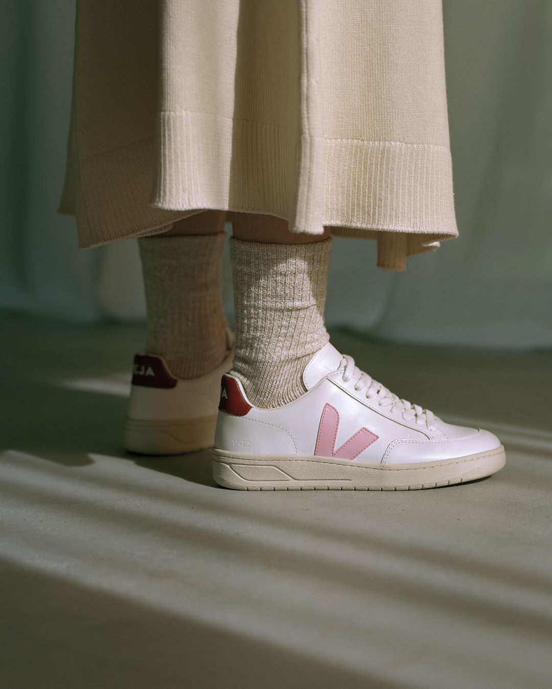 8 Sustainable Sneakers Brands To Wear Now