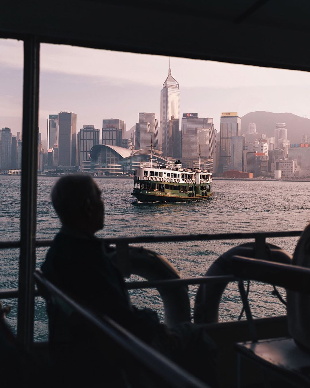 20 Hong Kong Photographers On Instagram Who Capture The Soul Of The City