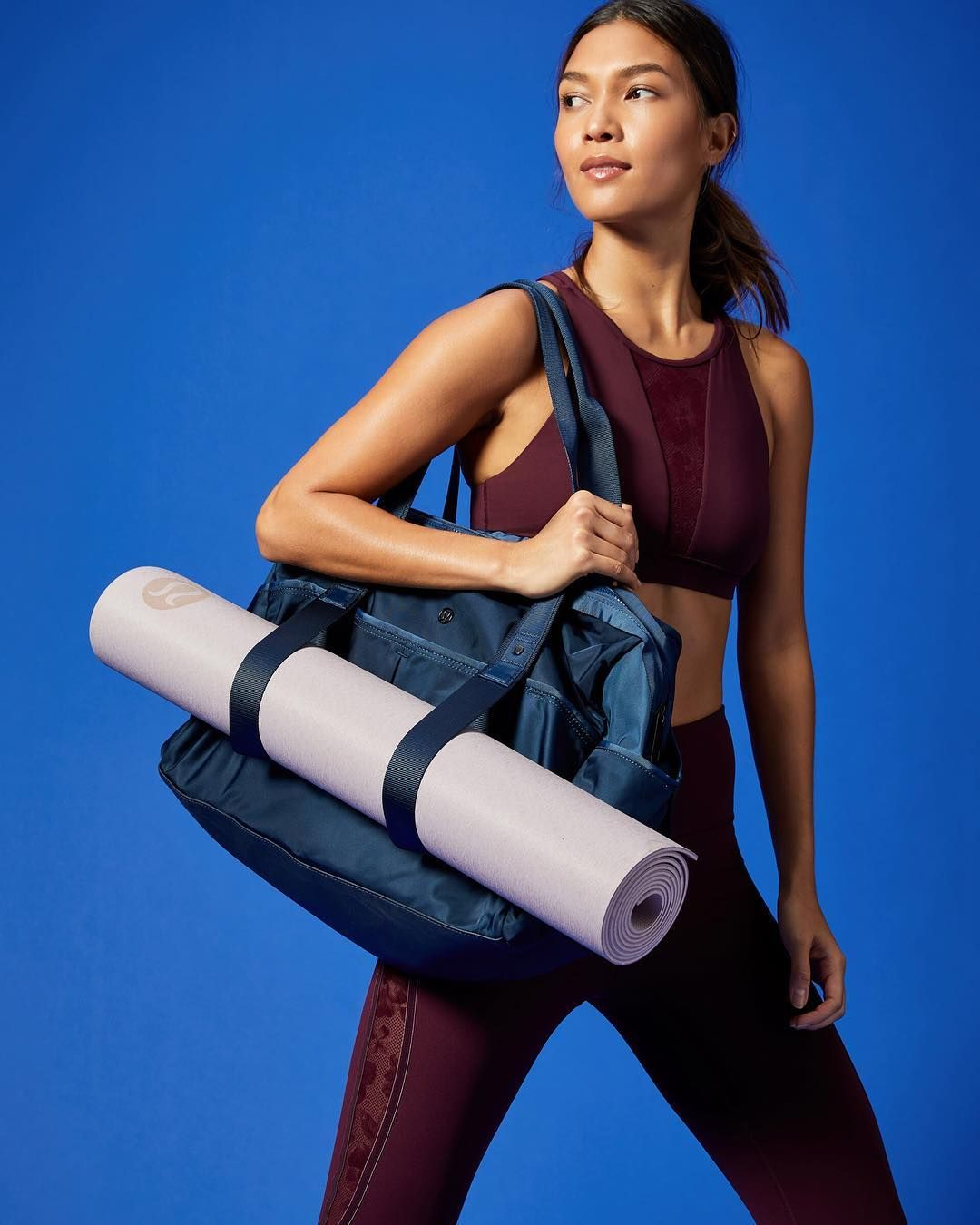 Gym Bag Essentials: Everything You Need To Crush Your Next Workout