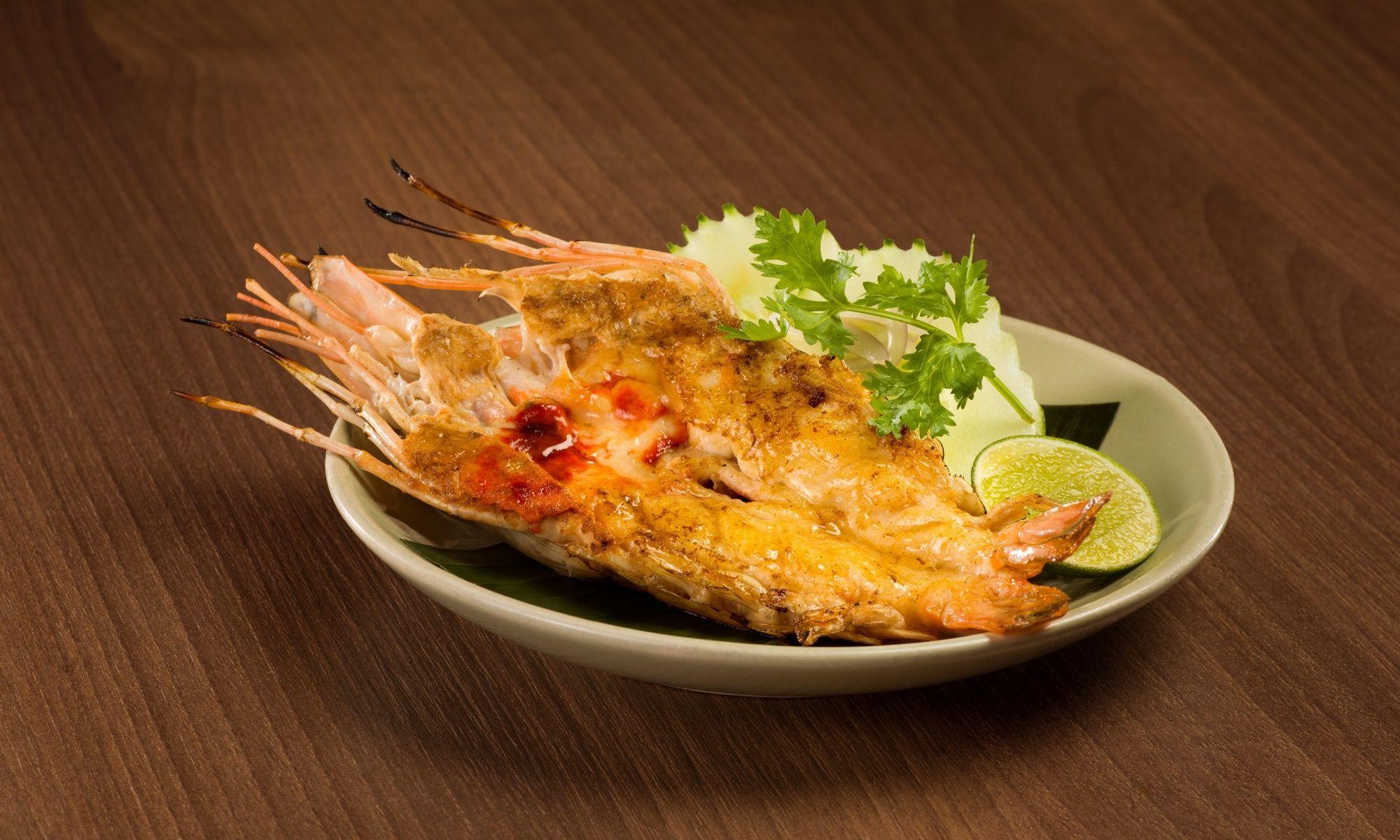 Thai Seafood Shines At Mango Tree Yoho