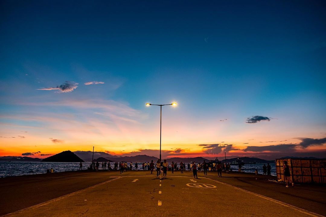 7 Unique And Beautiful Places To Watch The Sunset In Hong Kong