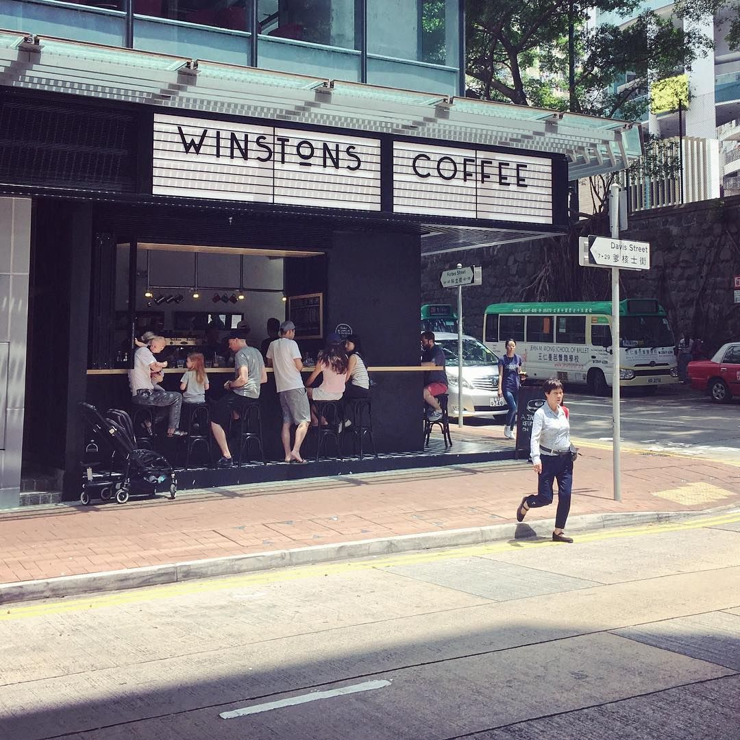 Neighbourhood Guide: Where To Eat, Drink And Shop In Kennedy Town