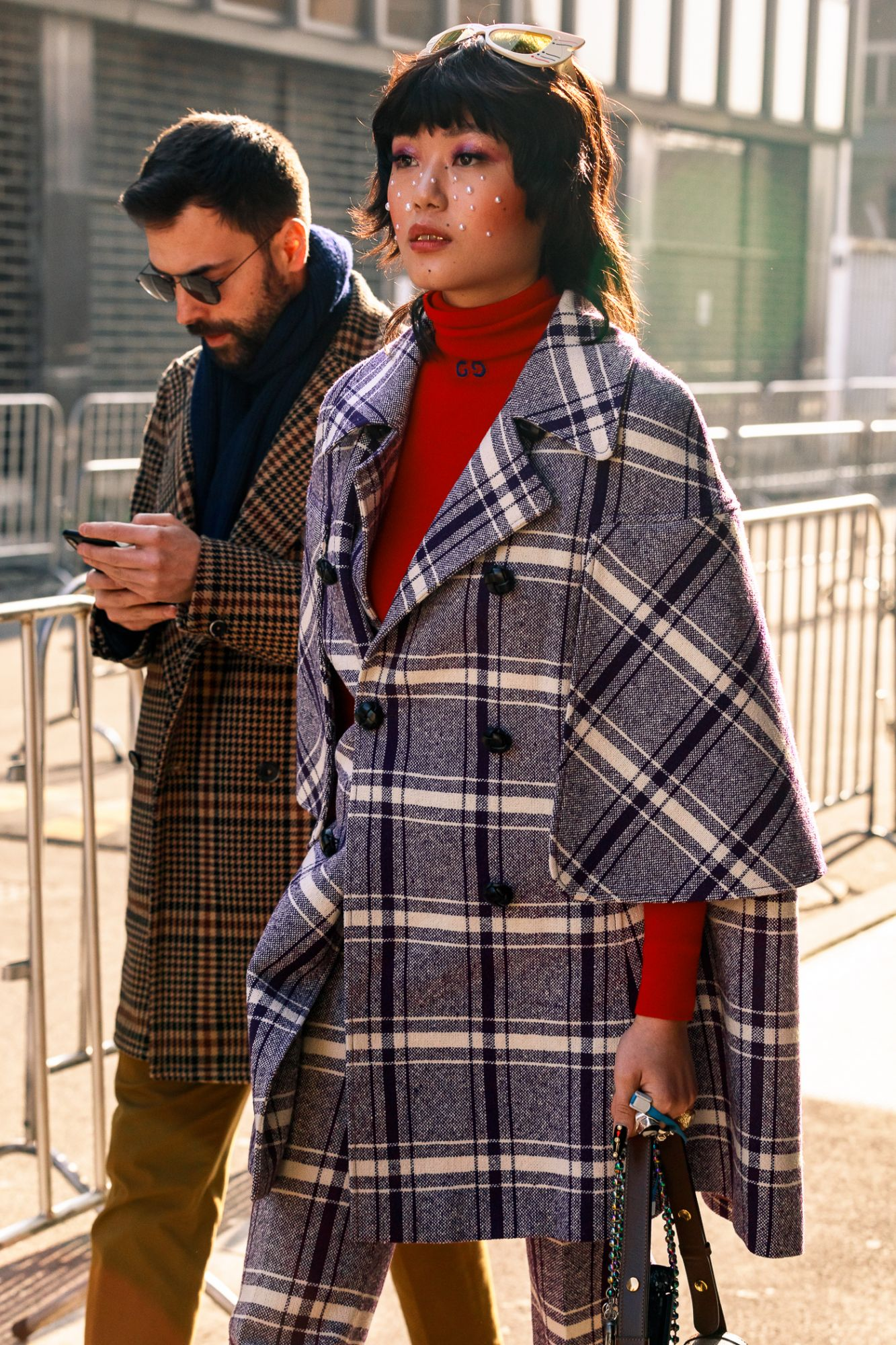 The Best Street Style Looks From Milan Fashion Week Autumn/Winter 2020