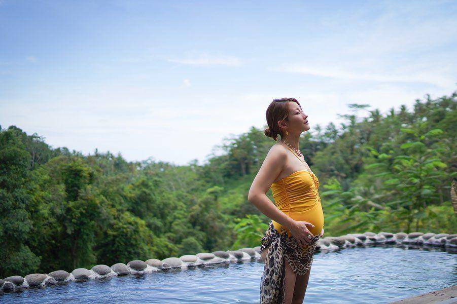 10 Best Tatlergrams: Esther Sham's Pregnancy Reveal And More