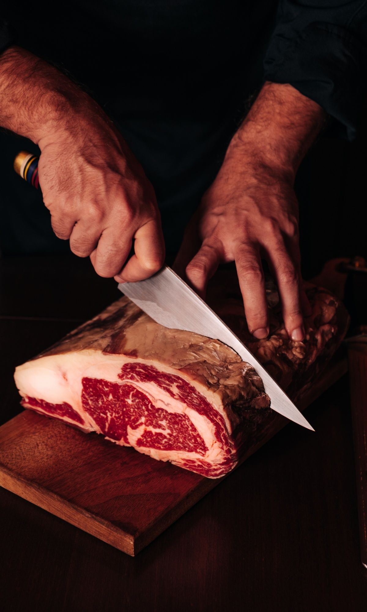 Epicurean Group's Spanish Steakhouse Rubia Opens In Central