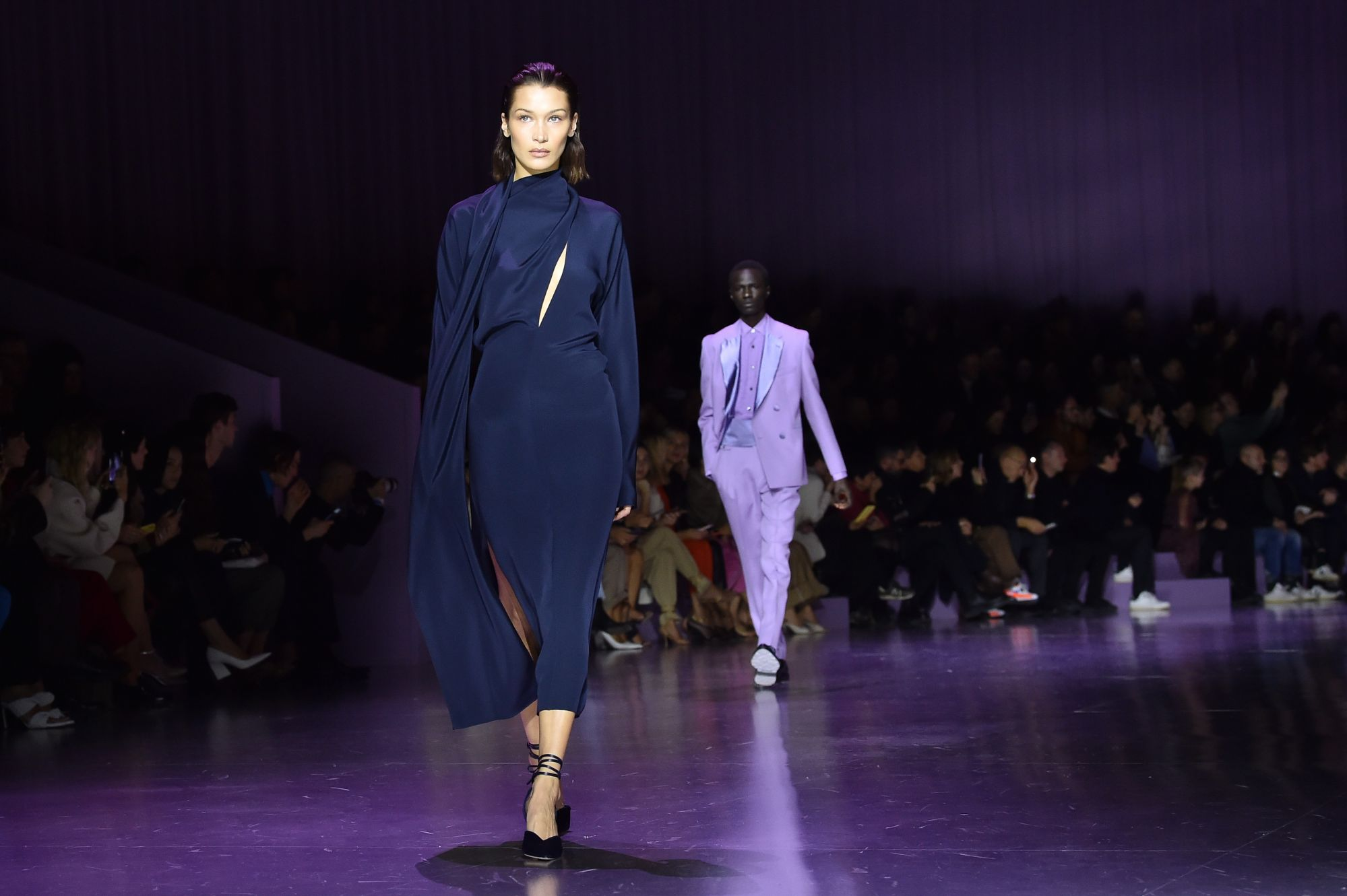 Milan Fashion Week Fall/Winter 2020: Day 4-5 Highlights