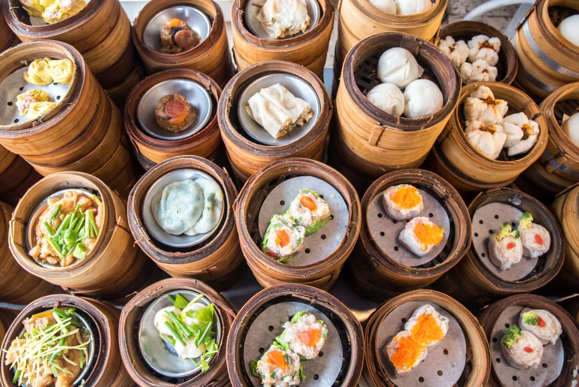Editor's Picks: Our Favourite Classic Hong Kong Dishes