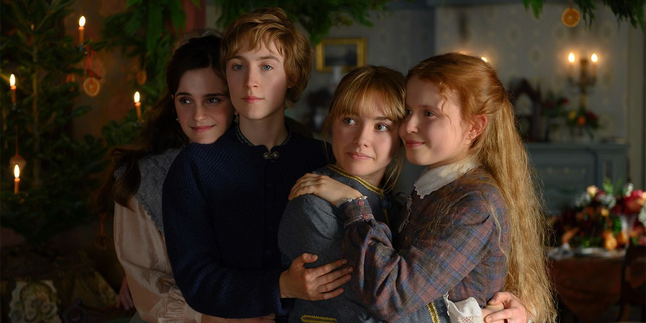 12 Inspiring Movies To Watch On International Women's Day 2021