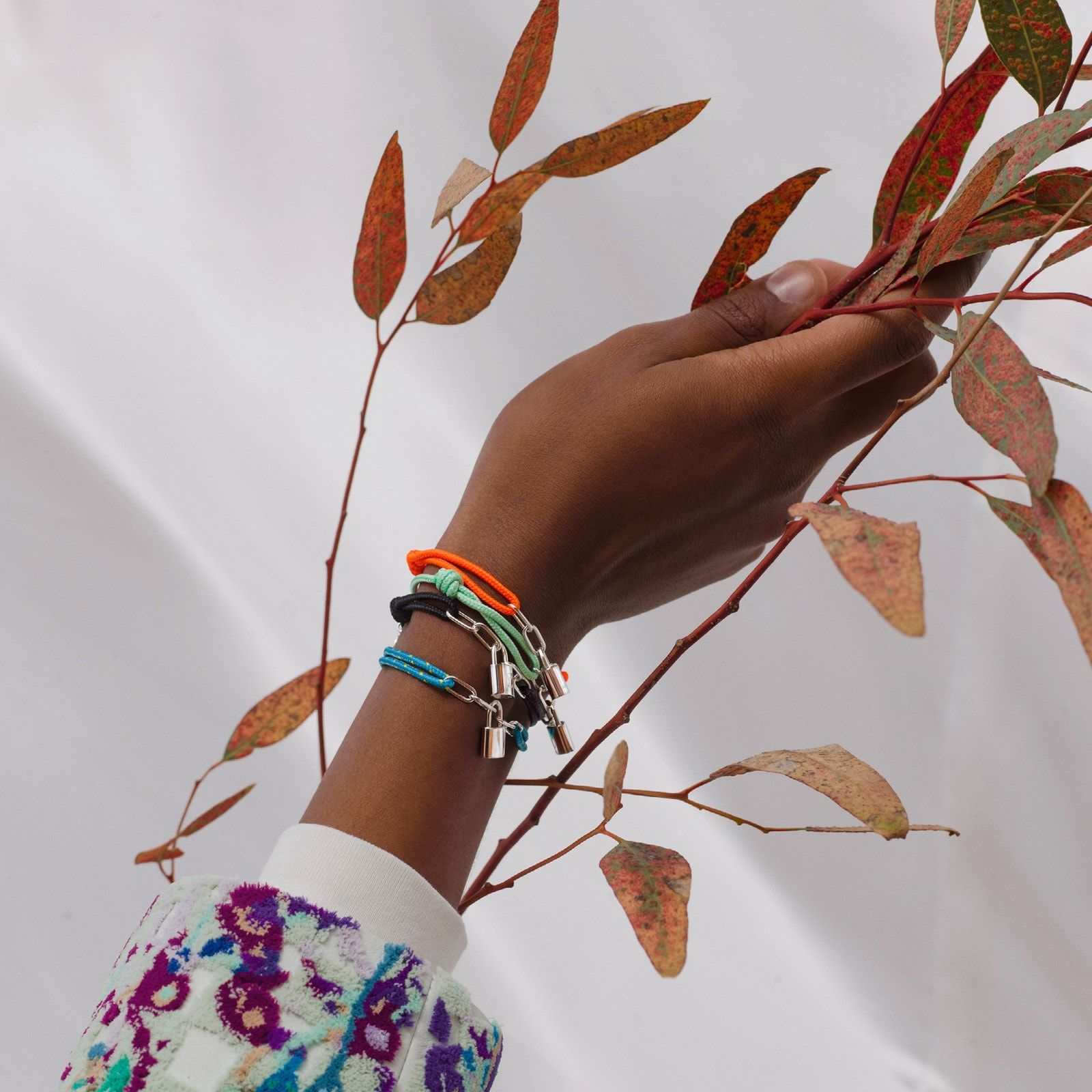 This New Luxury Bracelet Design Will Help To Raise Funds For UNICEF