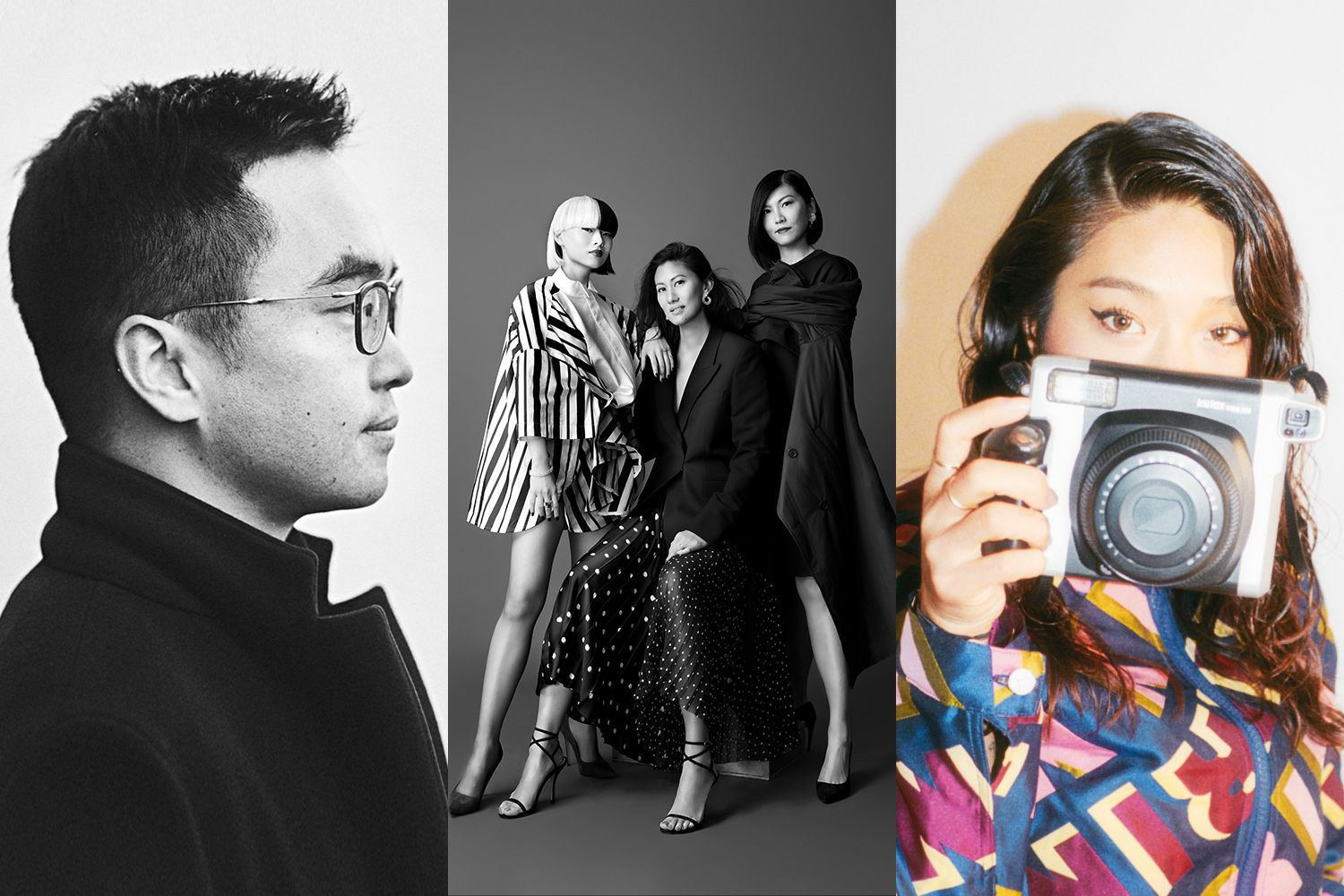 The New Asia: The Most Powerful, Influential & Stylish People To Know In 2020