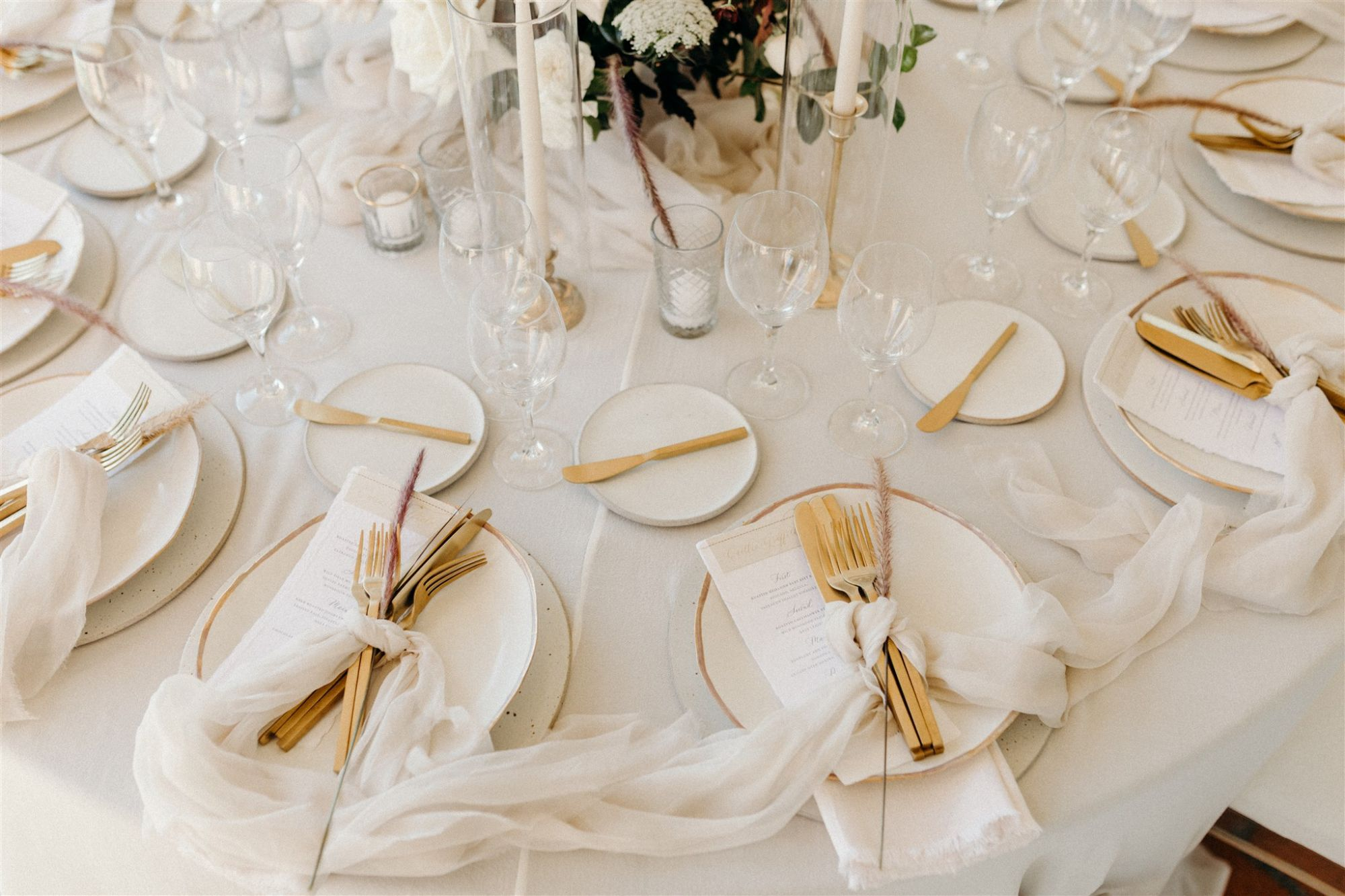 Wedding Inspiration: 5 Trends For Your Special Day