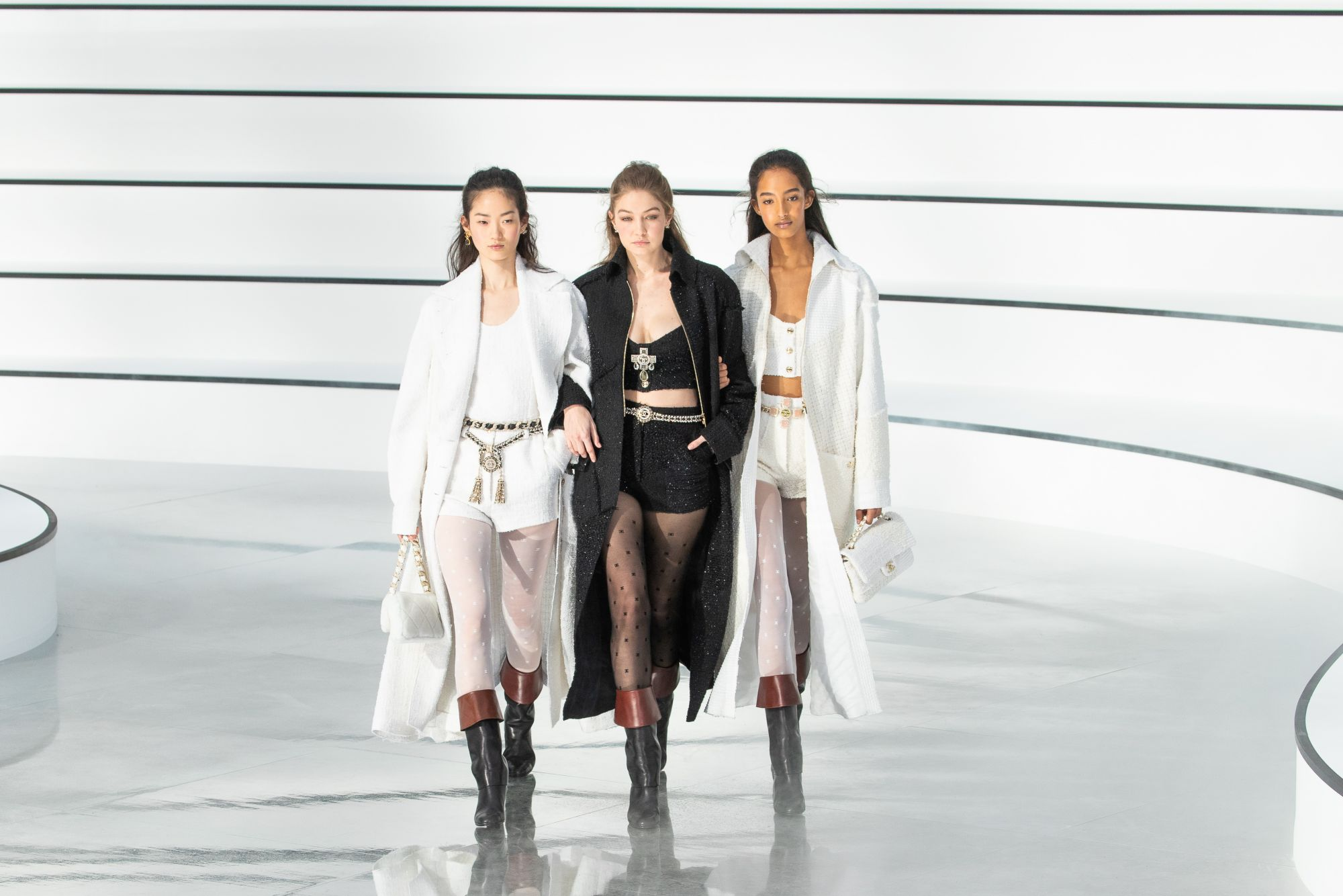Paris Fashion Week Fall/Winter 2020: Day 6-8 Highlights