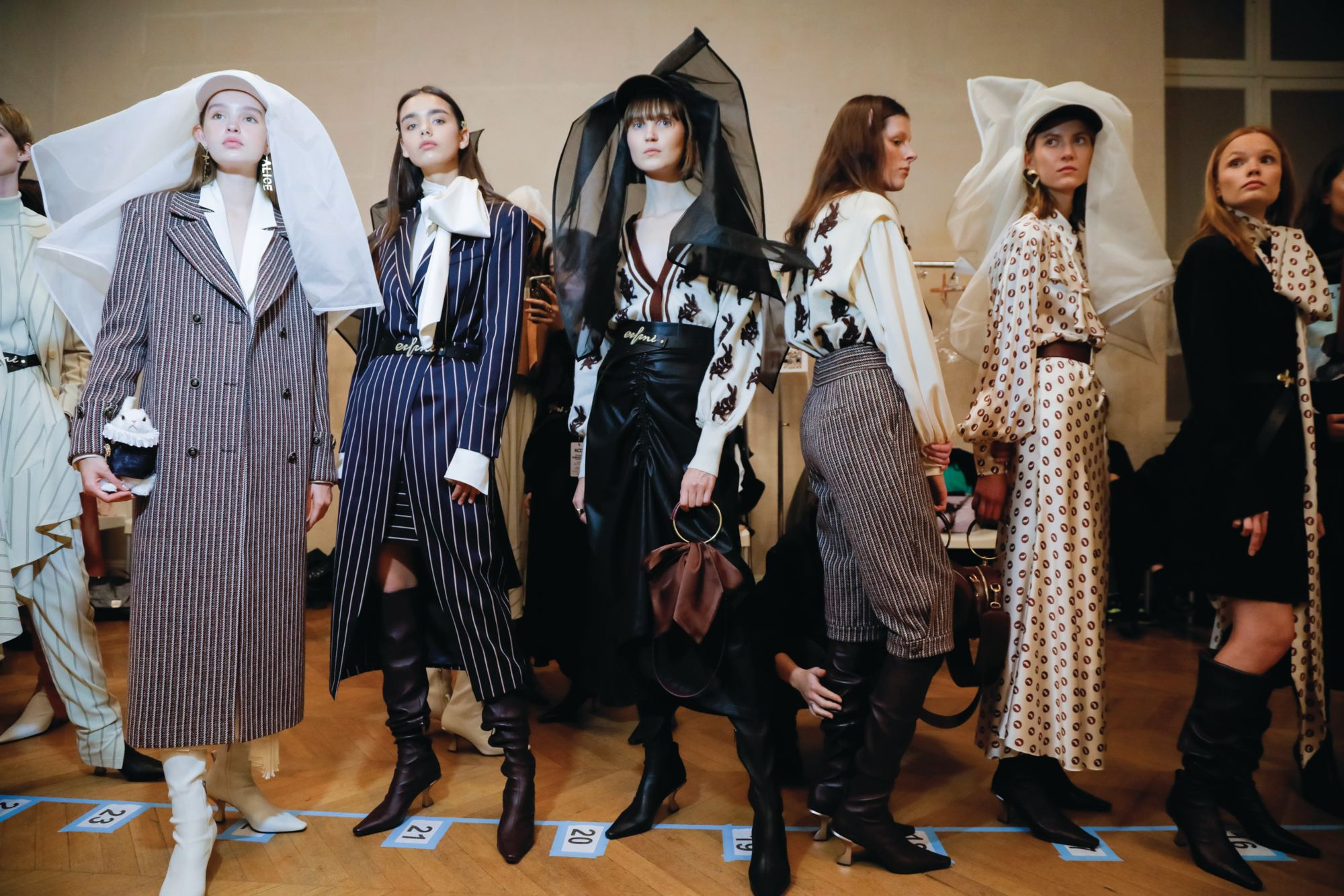 Talents Of Tomorrow 10 Emerging Asian Fashion Designers You Need To Know Tatler Hong Kong