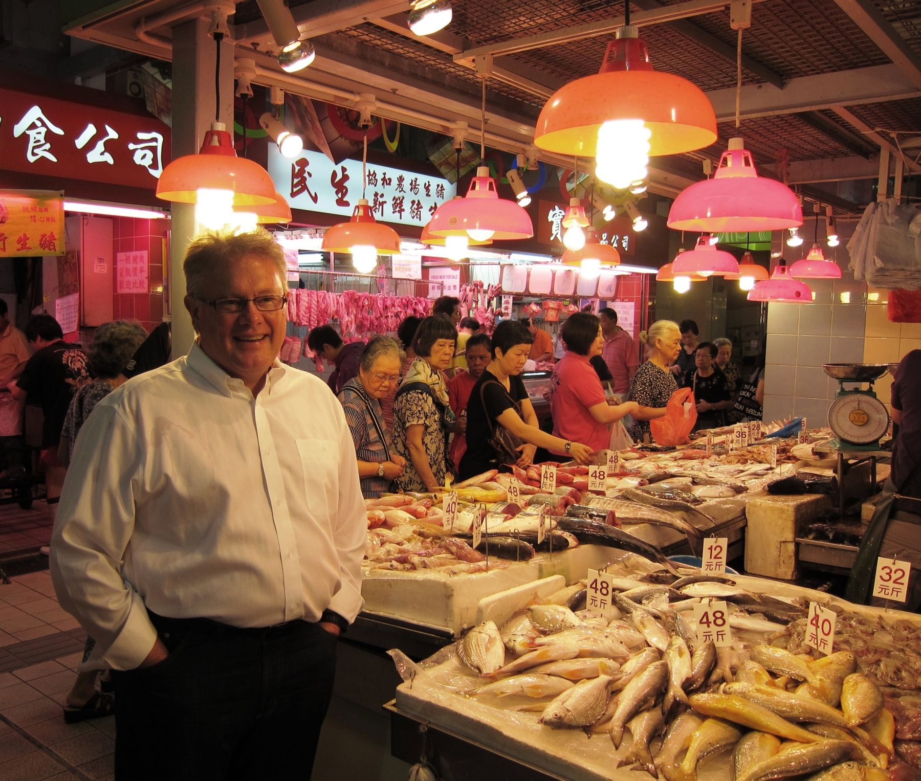 Hong Kong's Chefs Pay Tribute To Gray Kunz, The Iconic Chef Behind Café Gray Deluxe