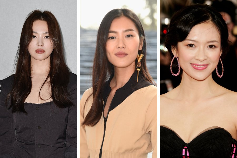7 Female Asian Fashion Icons You Need To Know