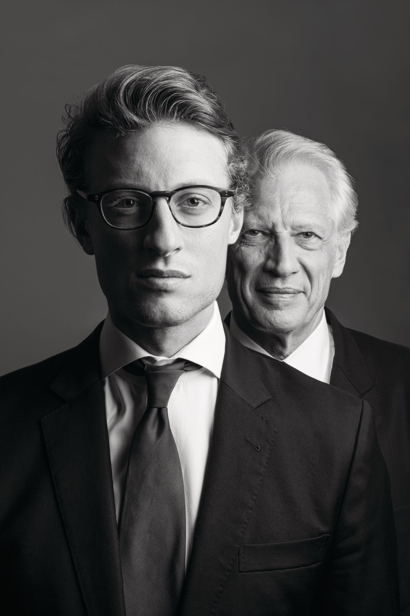 A Family Affair: Dominique & Arthur de Villepin On Opening A Gallery In Hong Kong