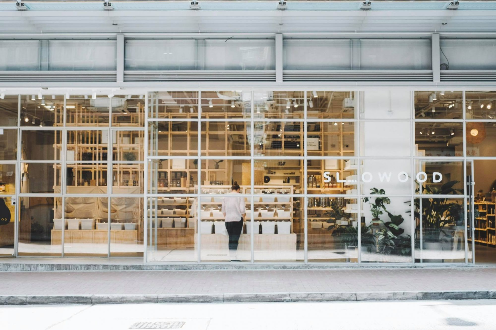 7 Zero Waste Stores in Hong Kong