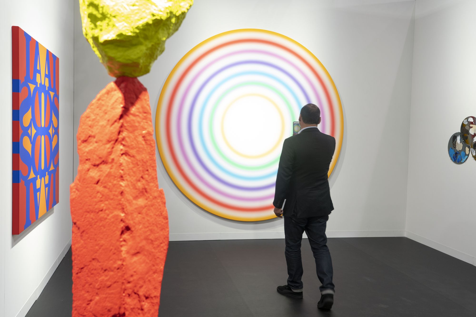 Art Basel Hong Kong Is Launching Its First Ever Online Viewing