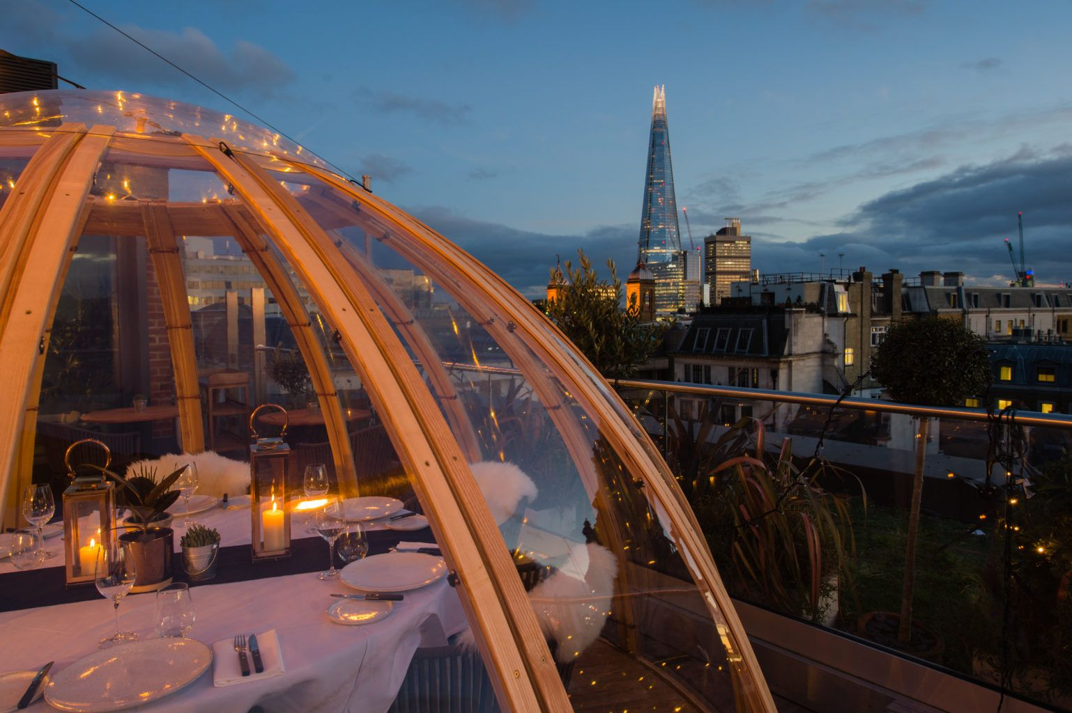 Travel Inspiration: 5 Spots In London for Design Lovers