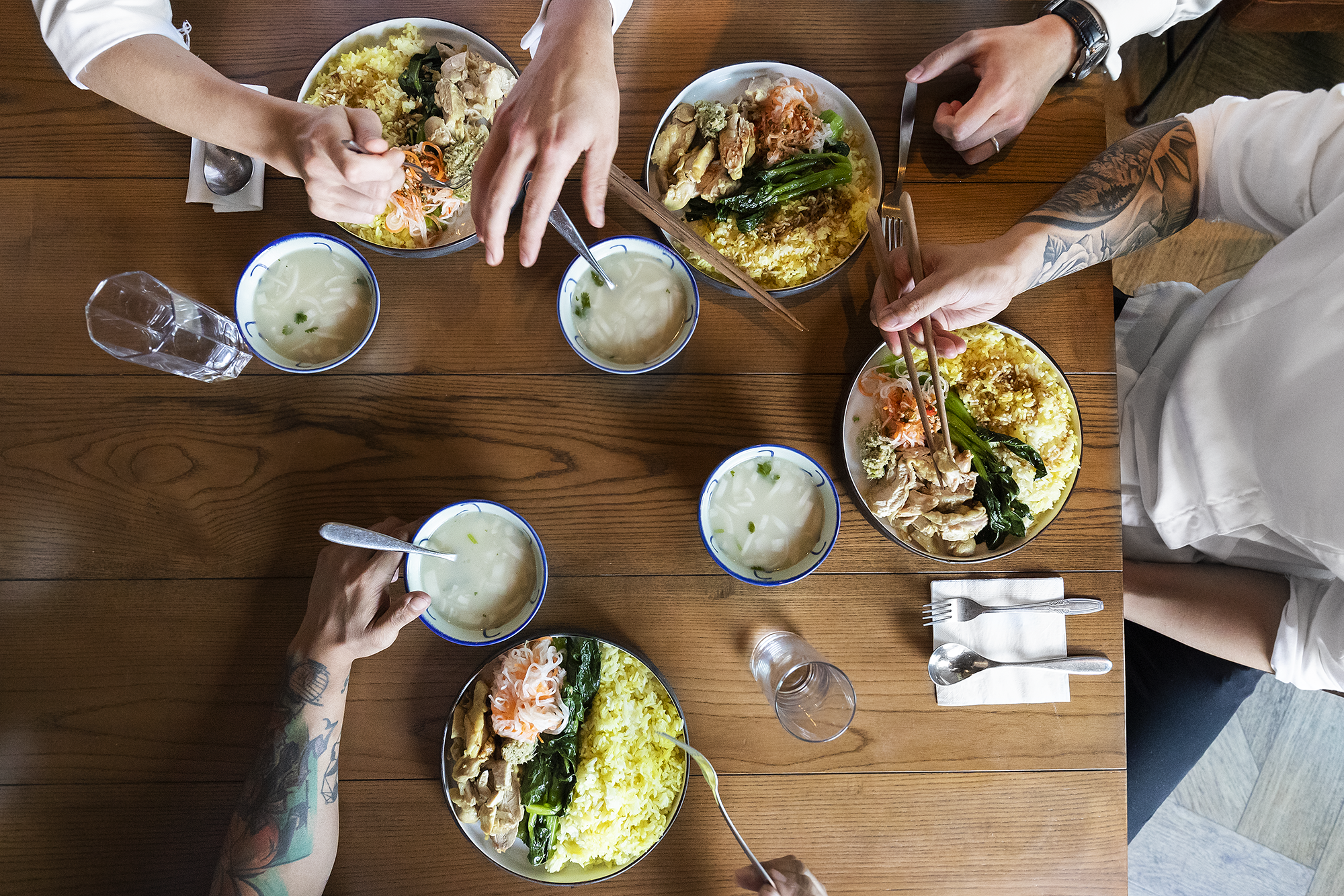 Support Your Favourite Restaurants With United We Dine, Now Extended For One More Month