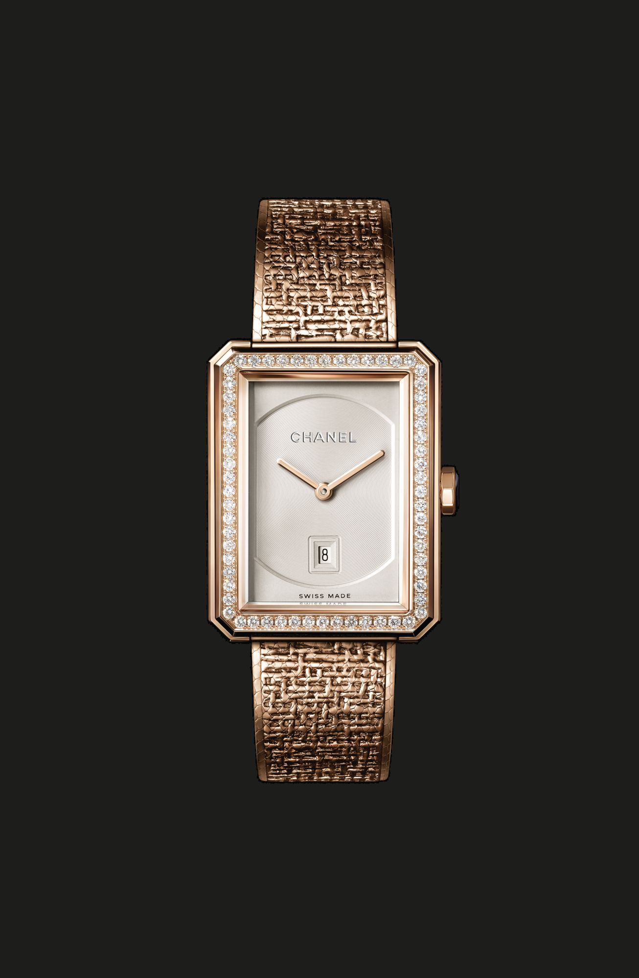 5 Luxury Watch Brands Are Developing Precious Metal Alloys To Make Exquisite Timepieces