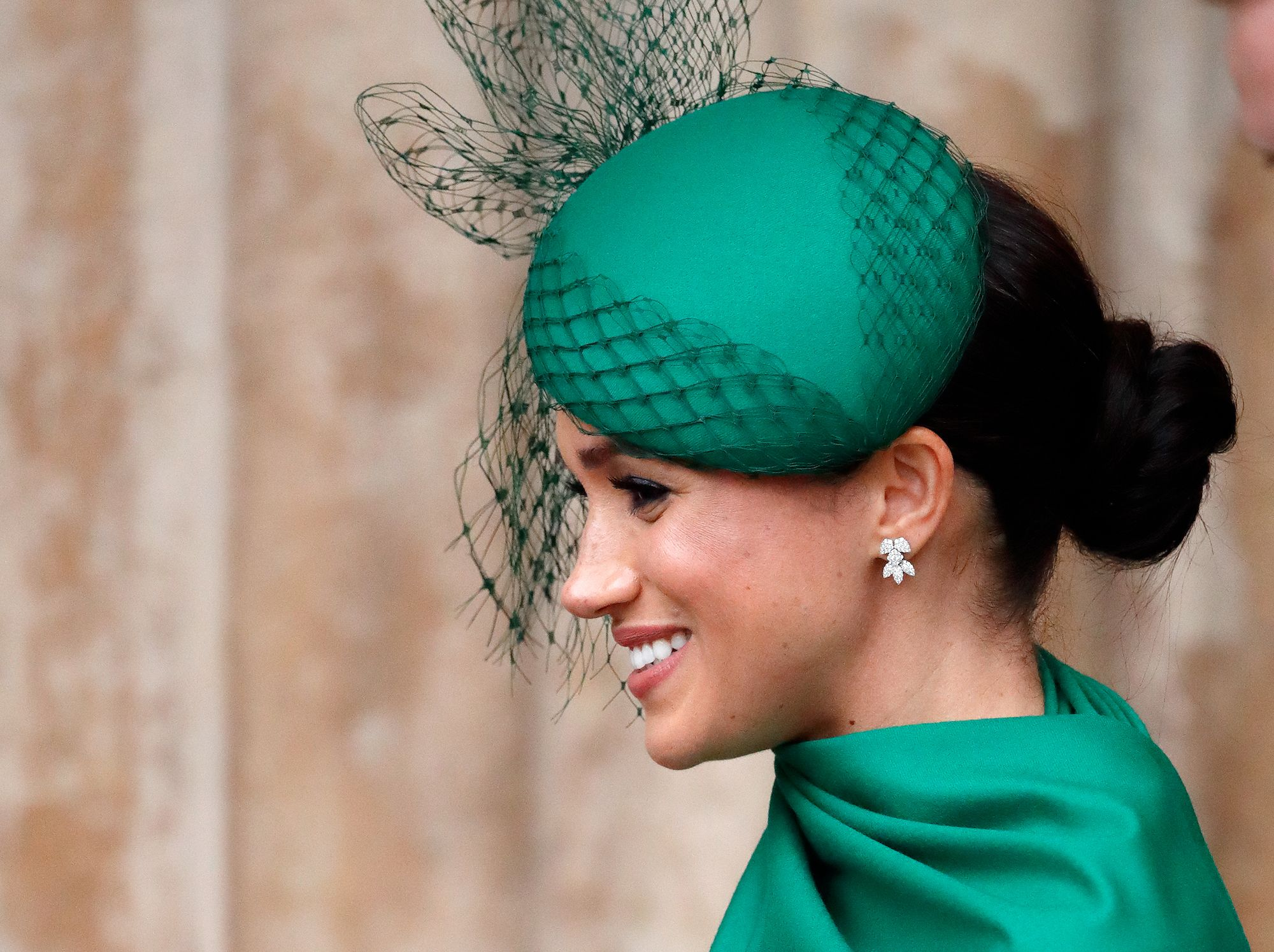 Meghan Markle Is Set To Make Her Disney Debut
