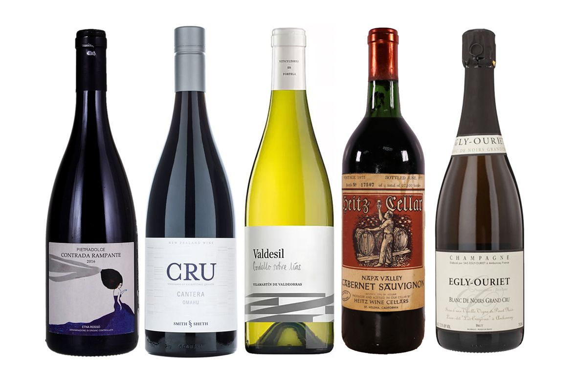 5 Alternative Wine Styles to Try This Year